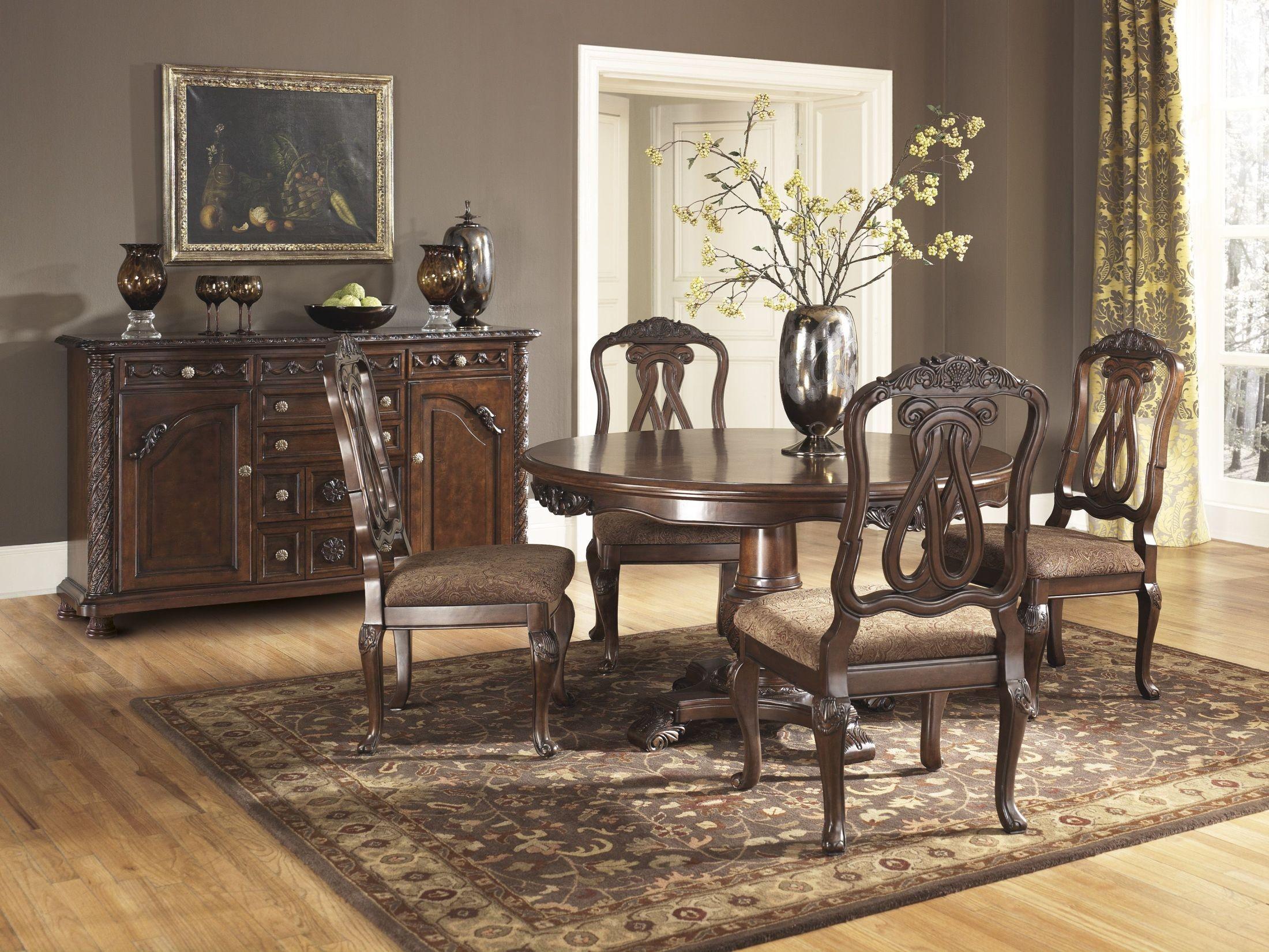 room furniture dining sets north shore round pedestal dining room