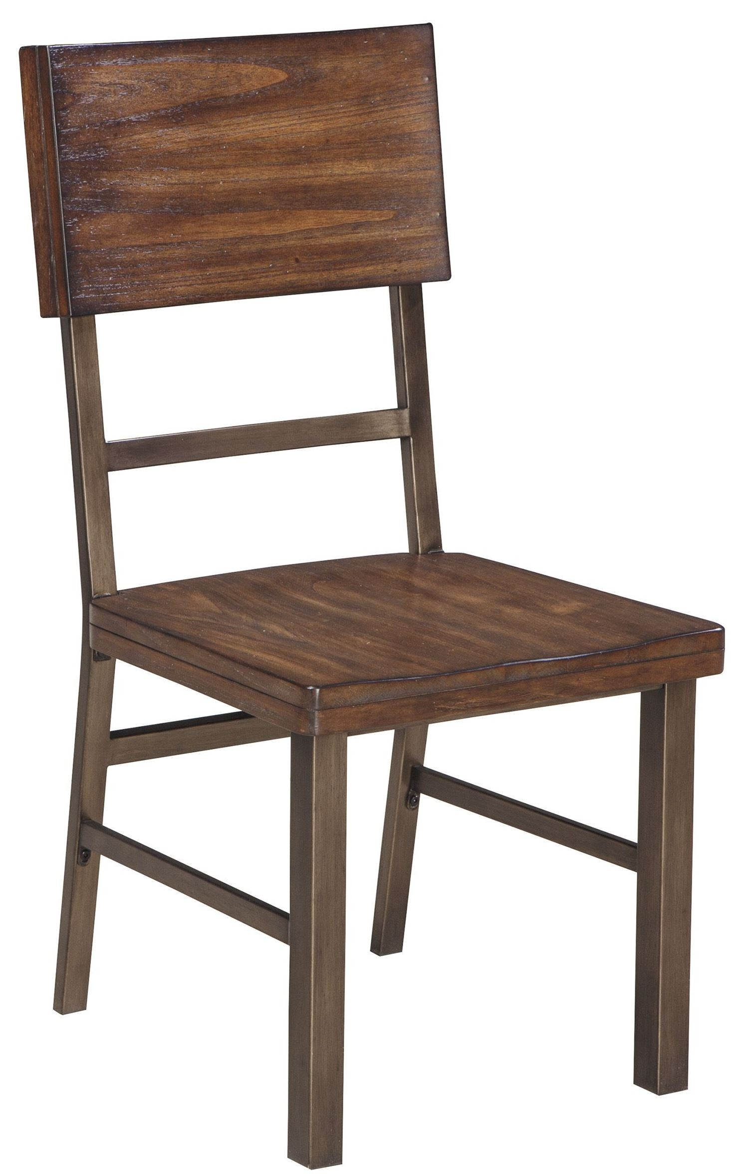 Riggerton Dining Room Side Chair Set of 2 D572 01 Ashley  : d572 01 sw1 from colemanfurniture.com size 1503 x 2351 jpeg 326kB