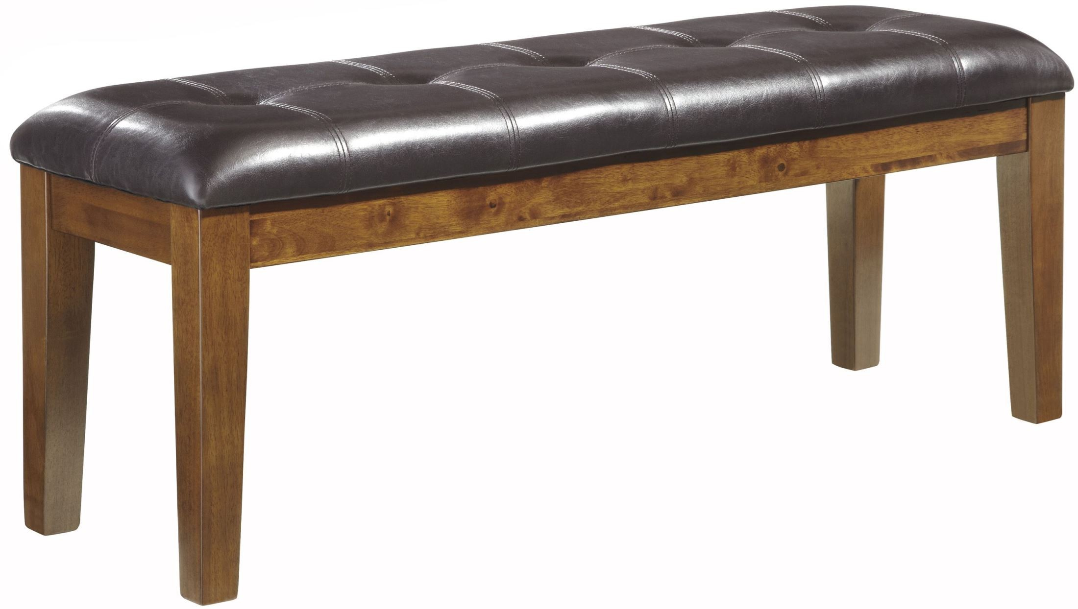 Ralene Large Upholstered Dining Room Bench From Ashley D594 00 Coleman Furniture