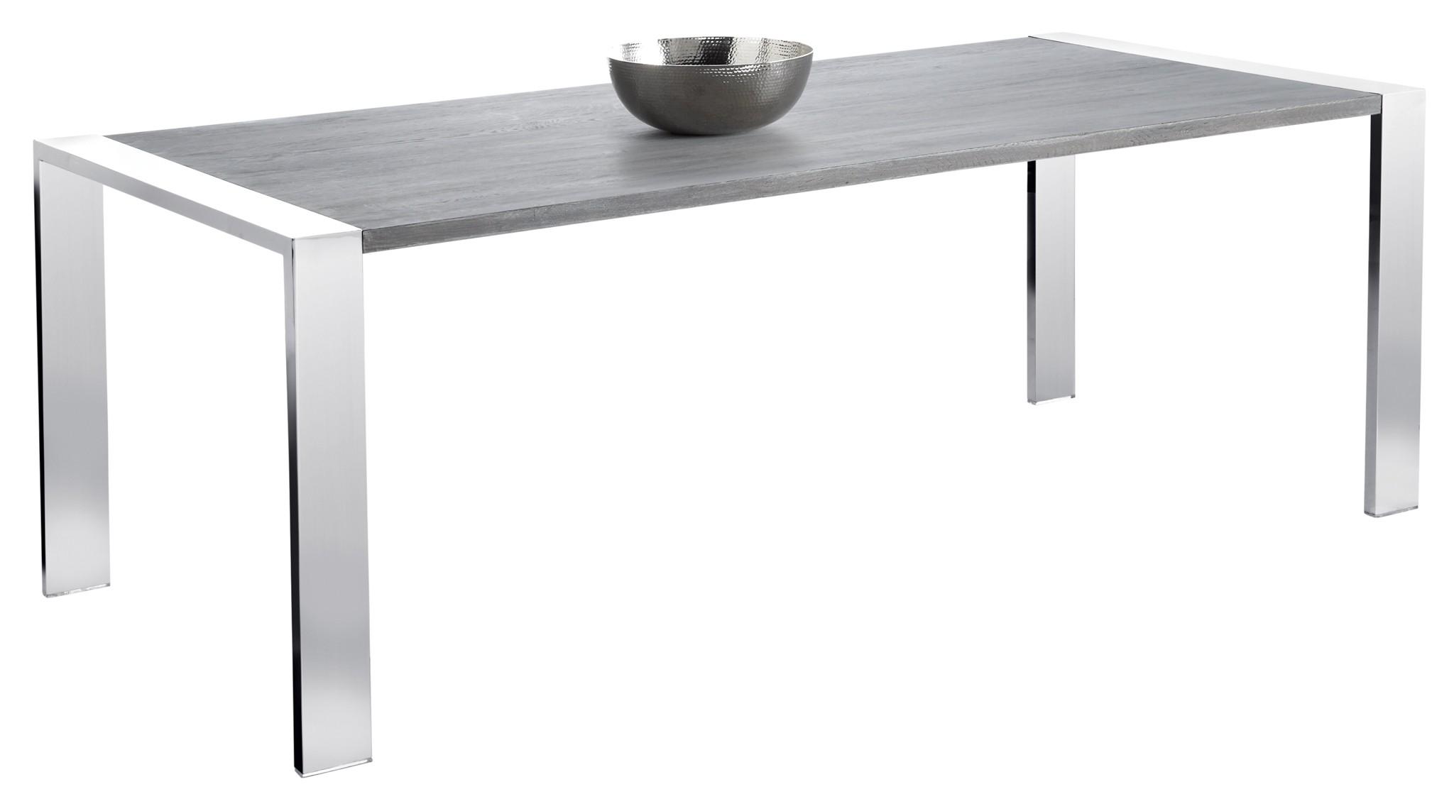 Dalton Dining Table From Sunpan 10273 Coleman Furniture