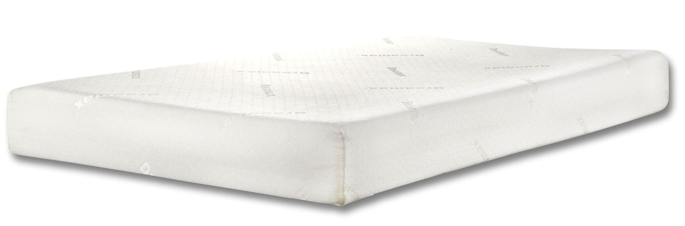 Camellia 8 Twin Memory Foam Mattress From Furniture Of
