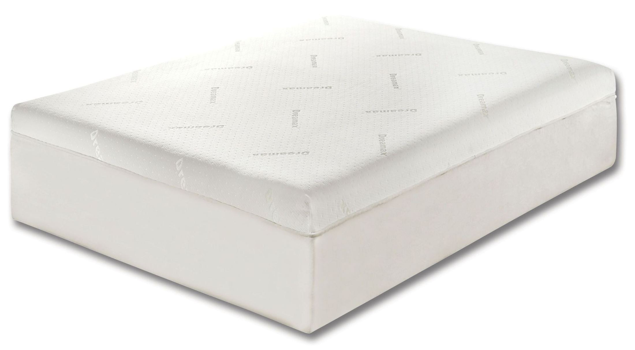 Camellia 12 Queen Memory Foam Mattress From Furniture Of America Dm 630q Coleman Furniture
