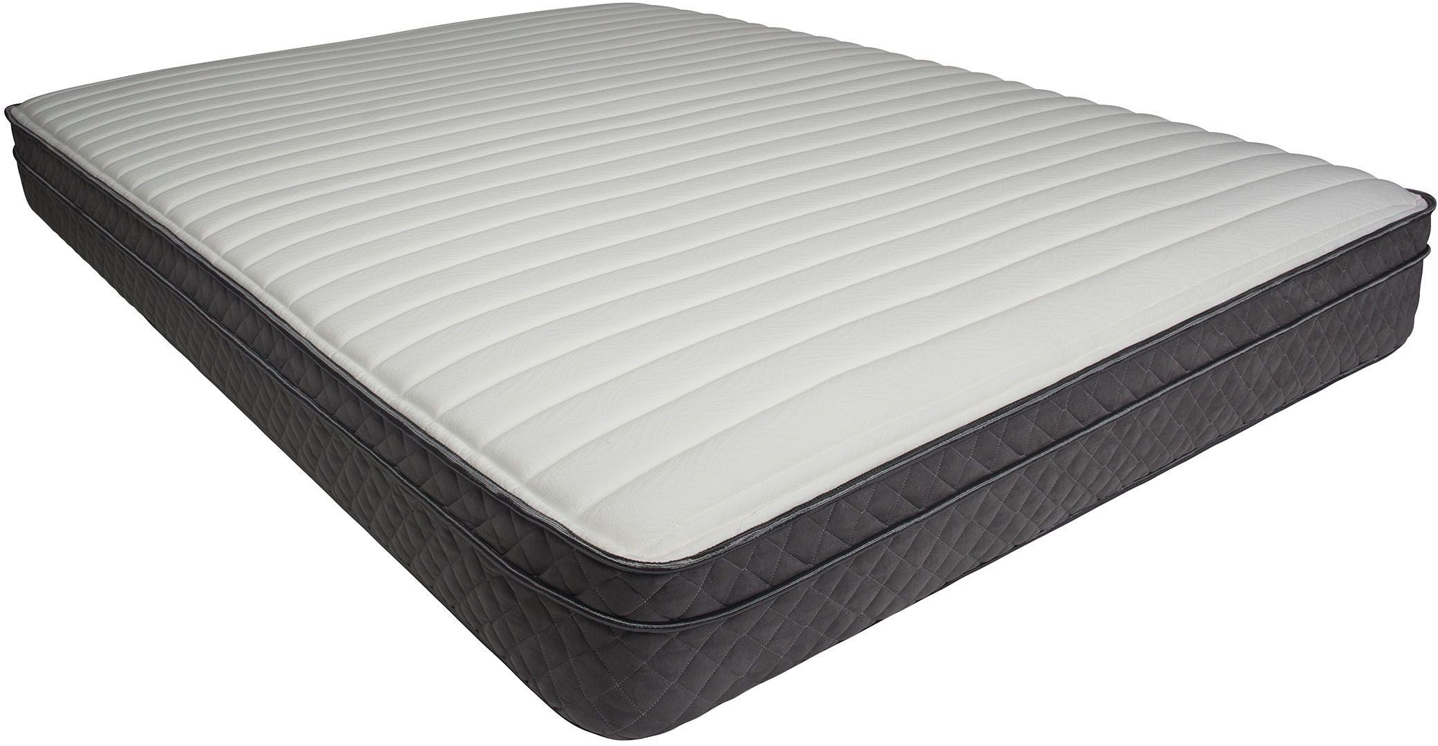 Campanule 8 Euro Top Twin Mattress Dm225t M Furniture Of America