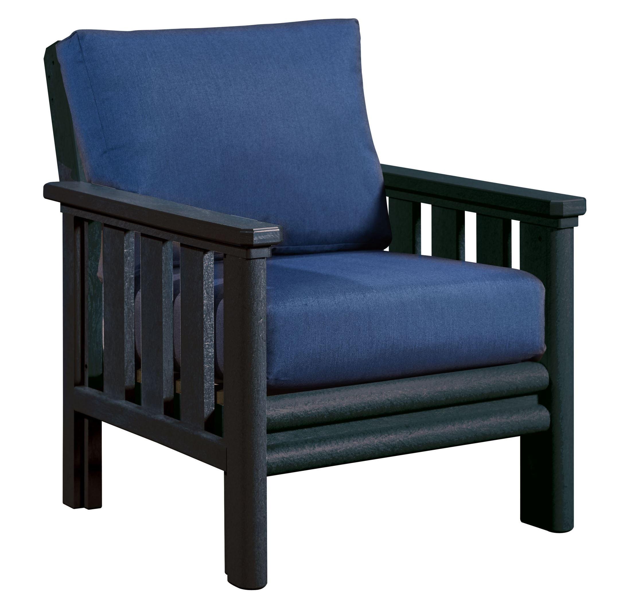 Stratford Black Outdoor Living Set From Cr Plastic Ds143 14 48080 Coleman Furniture