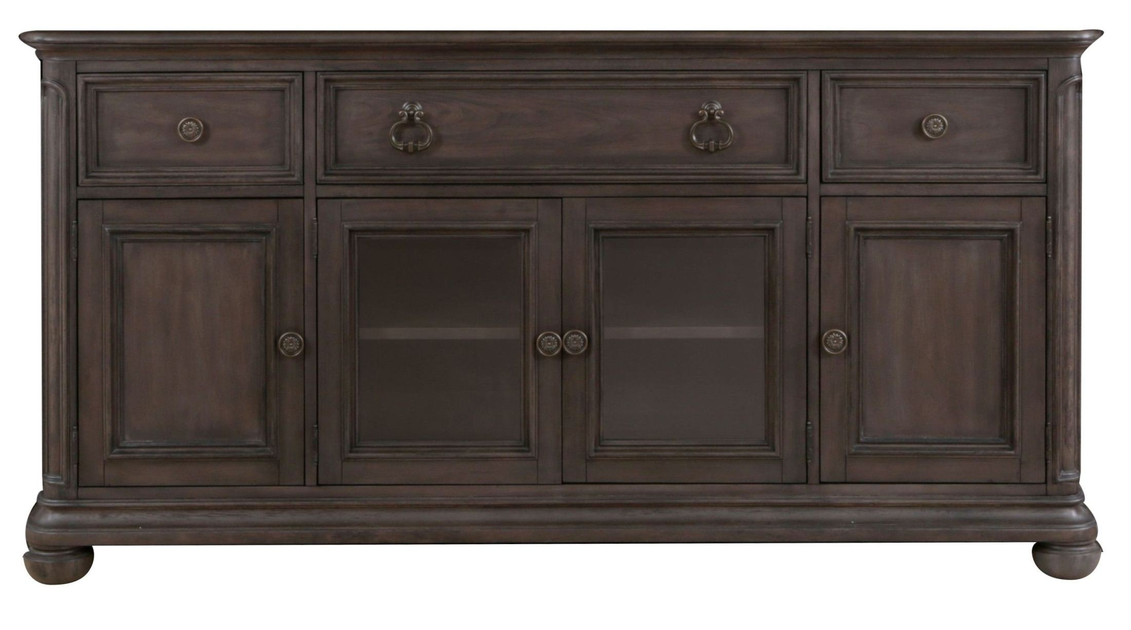 Broughton Hall Console E2354 05 Magnussen Home