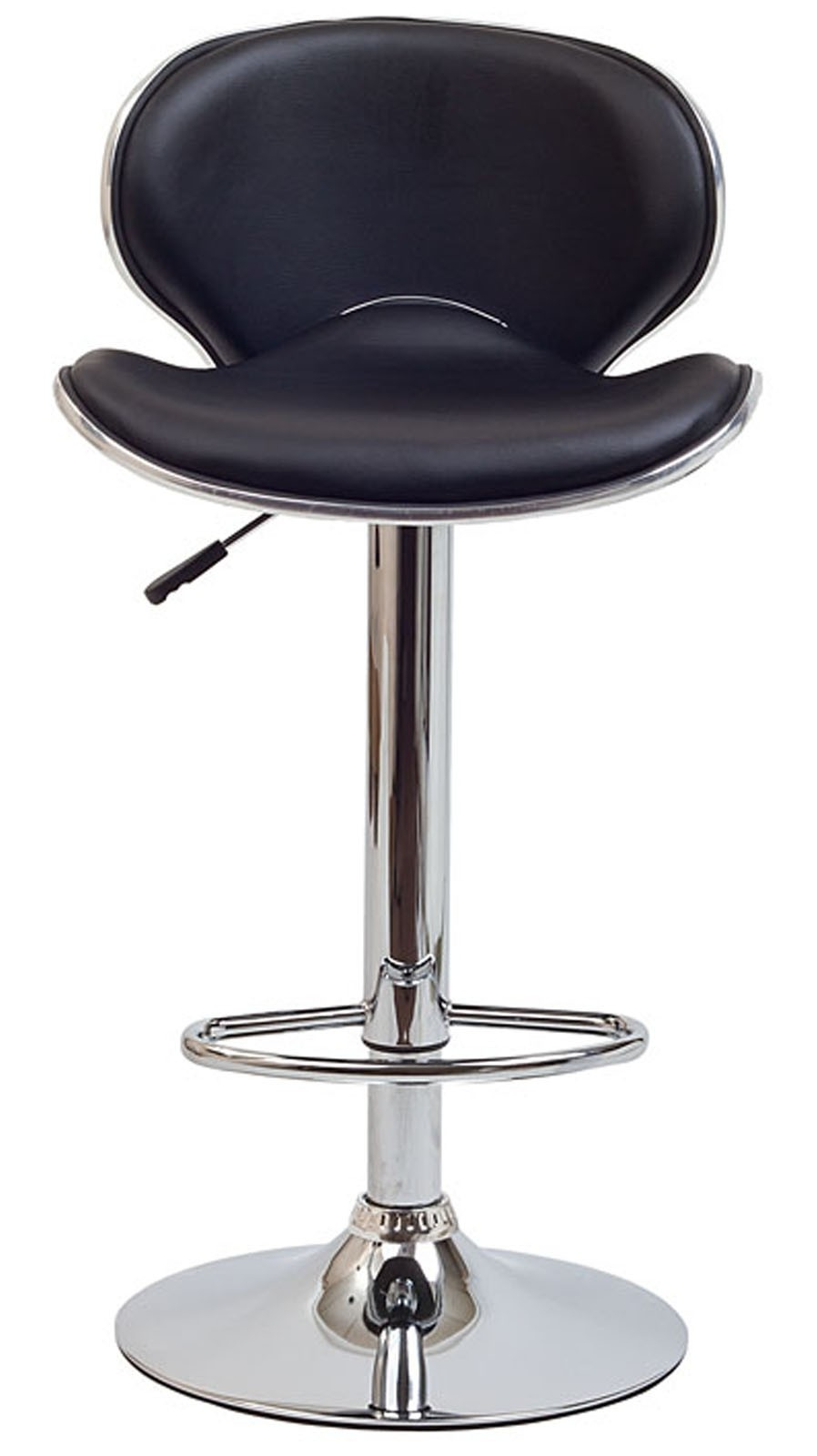Booster Barstool in Black from Renegade EEI 580  : eei 580 blk2 from colemanfurniture.com size 898 x 1600 jpeg 94kB