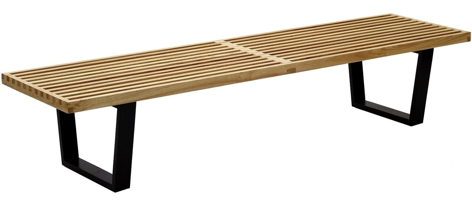 6 39 Sauna Bench In Natural Wood From Renegade Eei 585