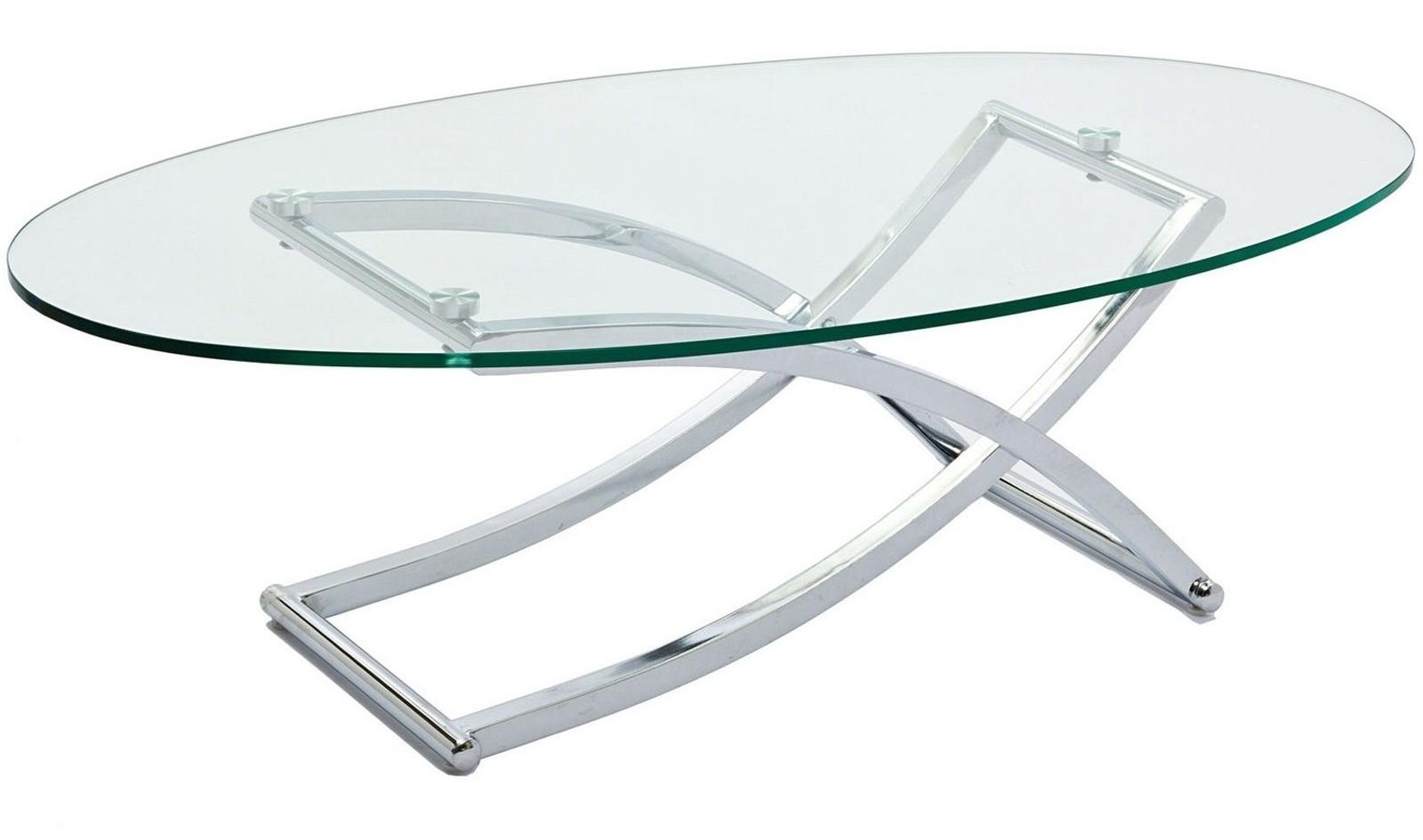 Criss Cross Coffee Table Eei 659 Indoor Furniture