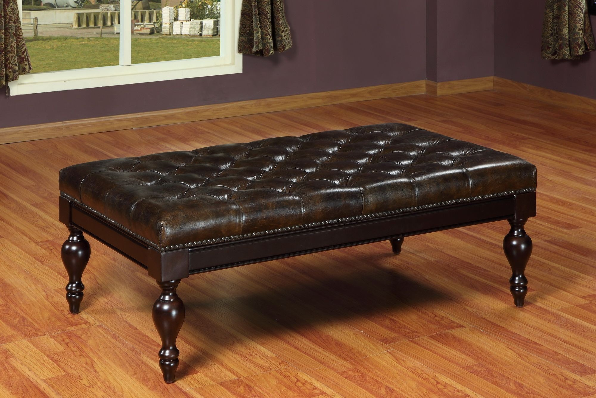 Crbogercom Tufted Cocktail Table Verona Home Button
