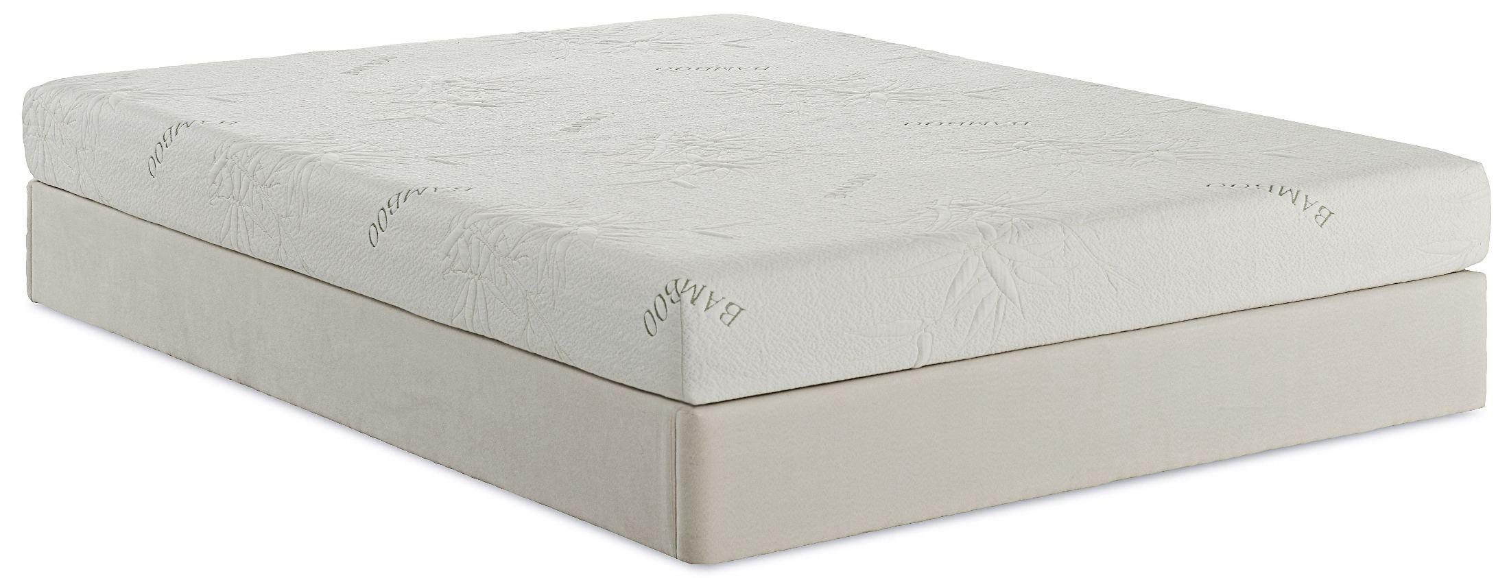 Fairfax 7 Puregel Cal King Mattress Faircak 012013364741 Klaussner