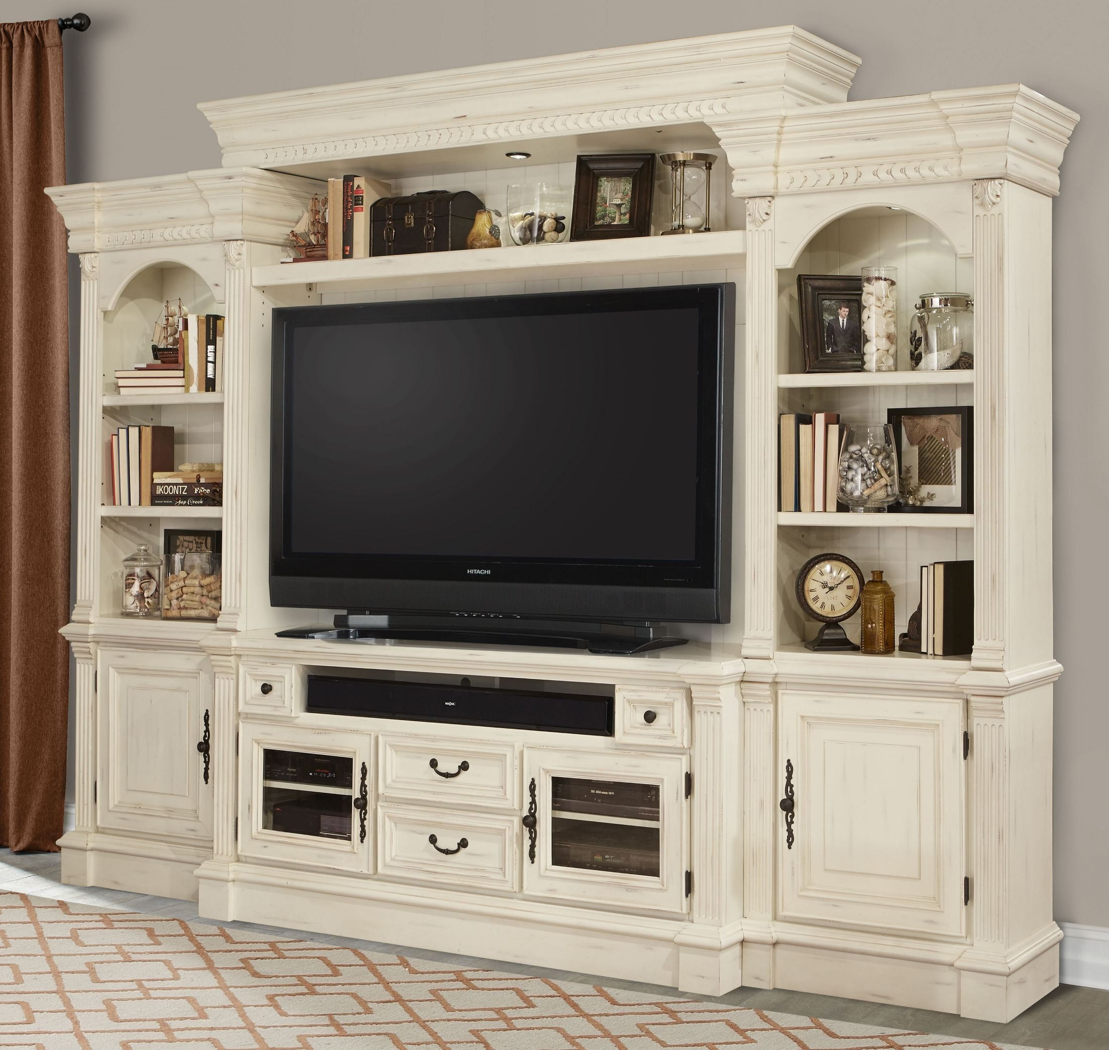 Transitional Kitchen Designs Photo Gallery moreover Library Window Seat moreover Pallet Coffee Table Gallery likewise 28496 Tv Wall Units Living Room Transitional With Unit Modern Entertainment Centers And T additionally Fremont Antique Burnished White 4pc Entertainment Wall. on transitional style entertainment center