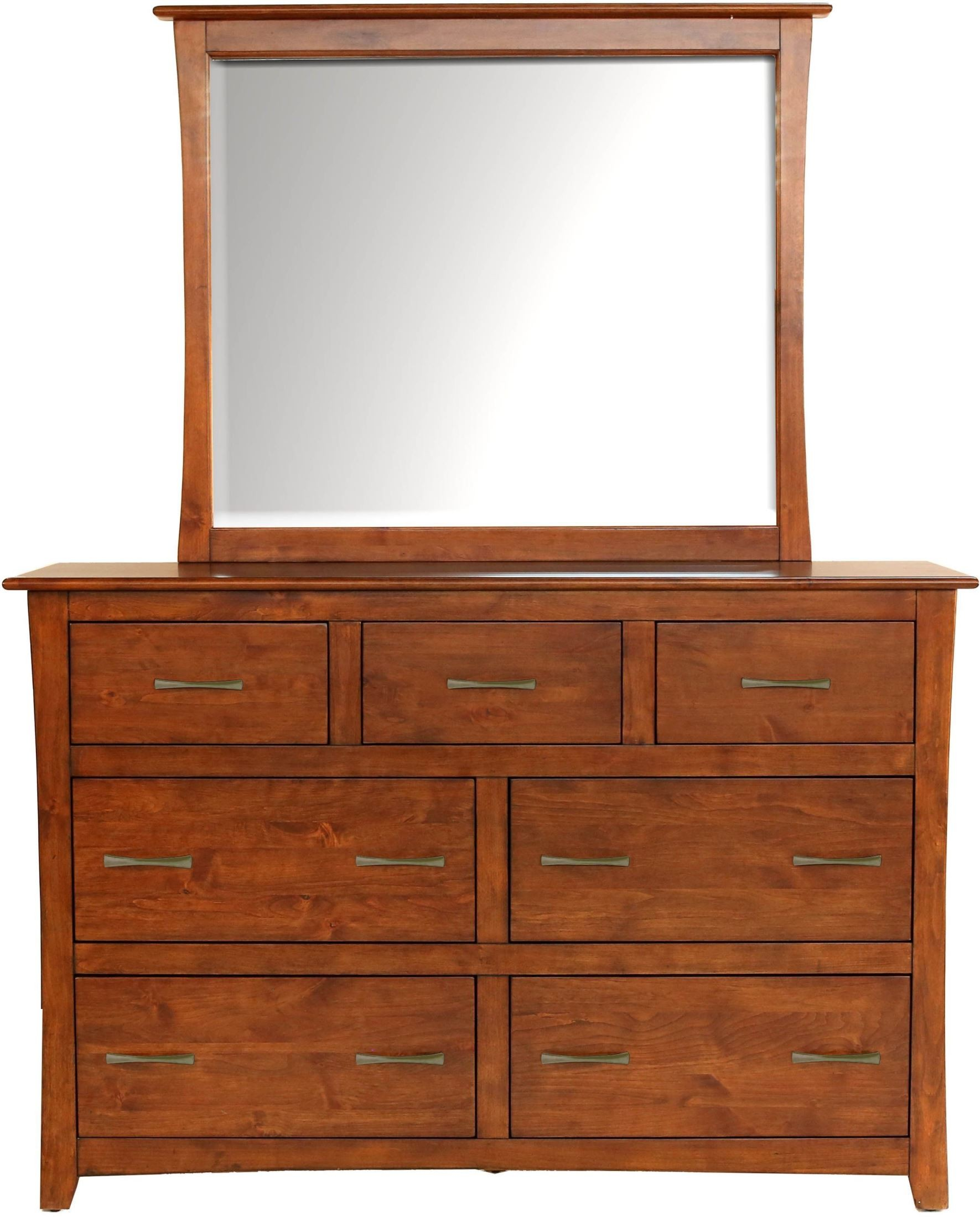 Grant Park Pecan Storage Bedroom Set Gpkpe5031 A America