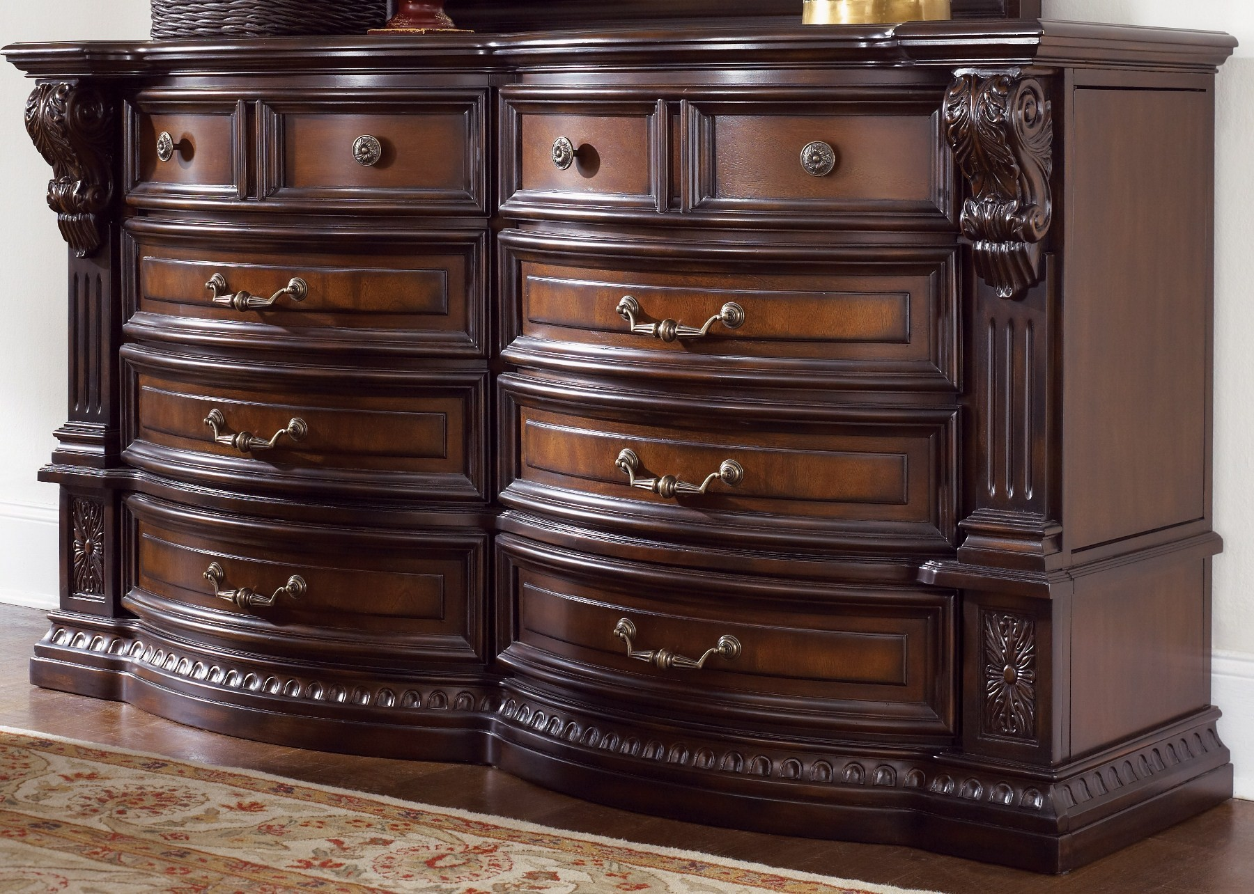 Fairmont Designs Grand Estates Dresser C7102 05 Furniture