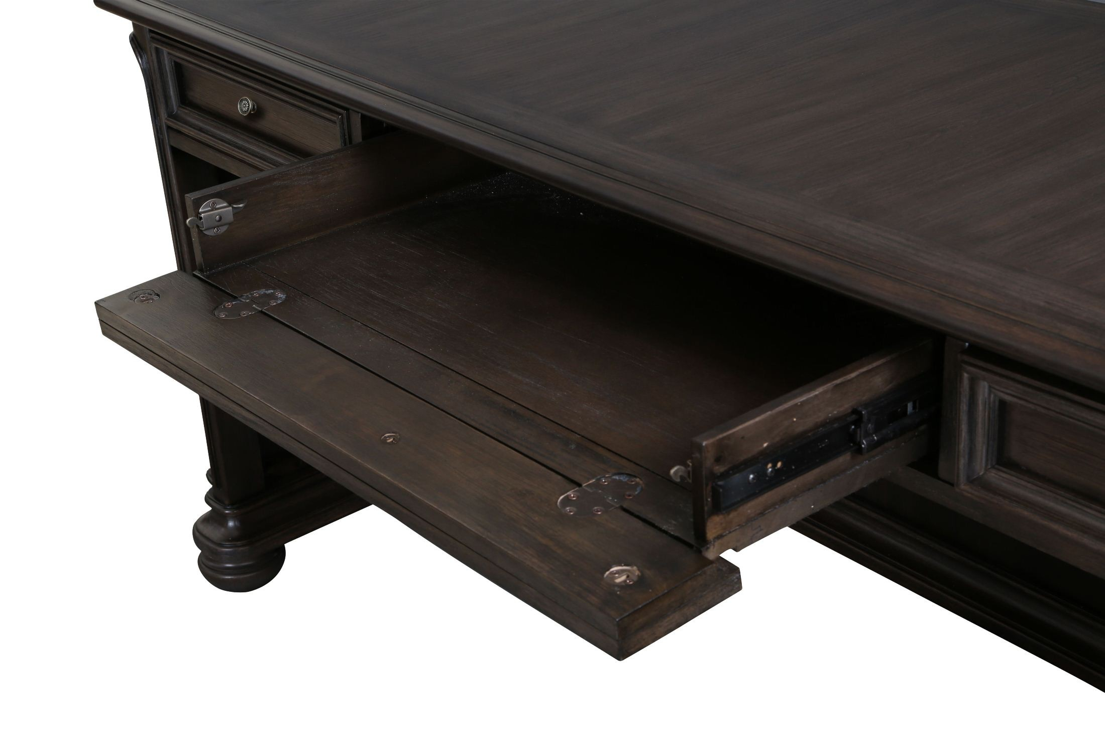Broughton Hall Writing Desk from Magnussen Home H2354 01
