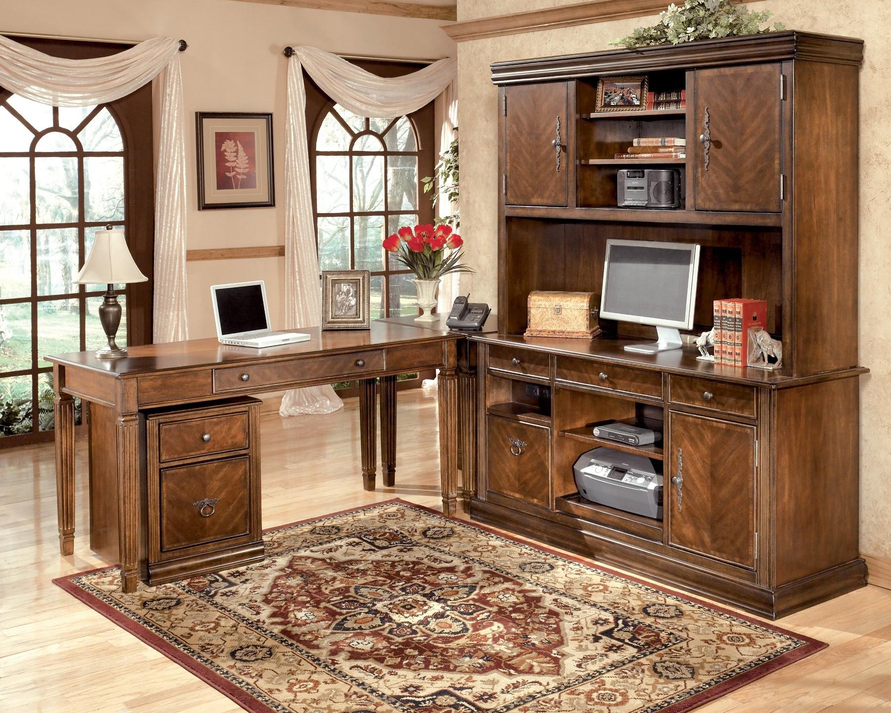 furniture home office desks together with ashley furniture hamlyn