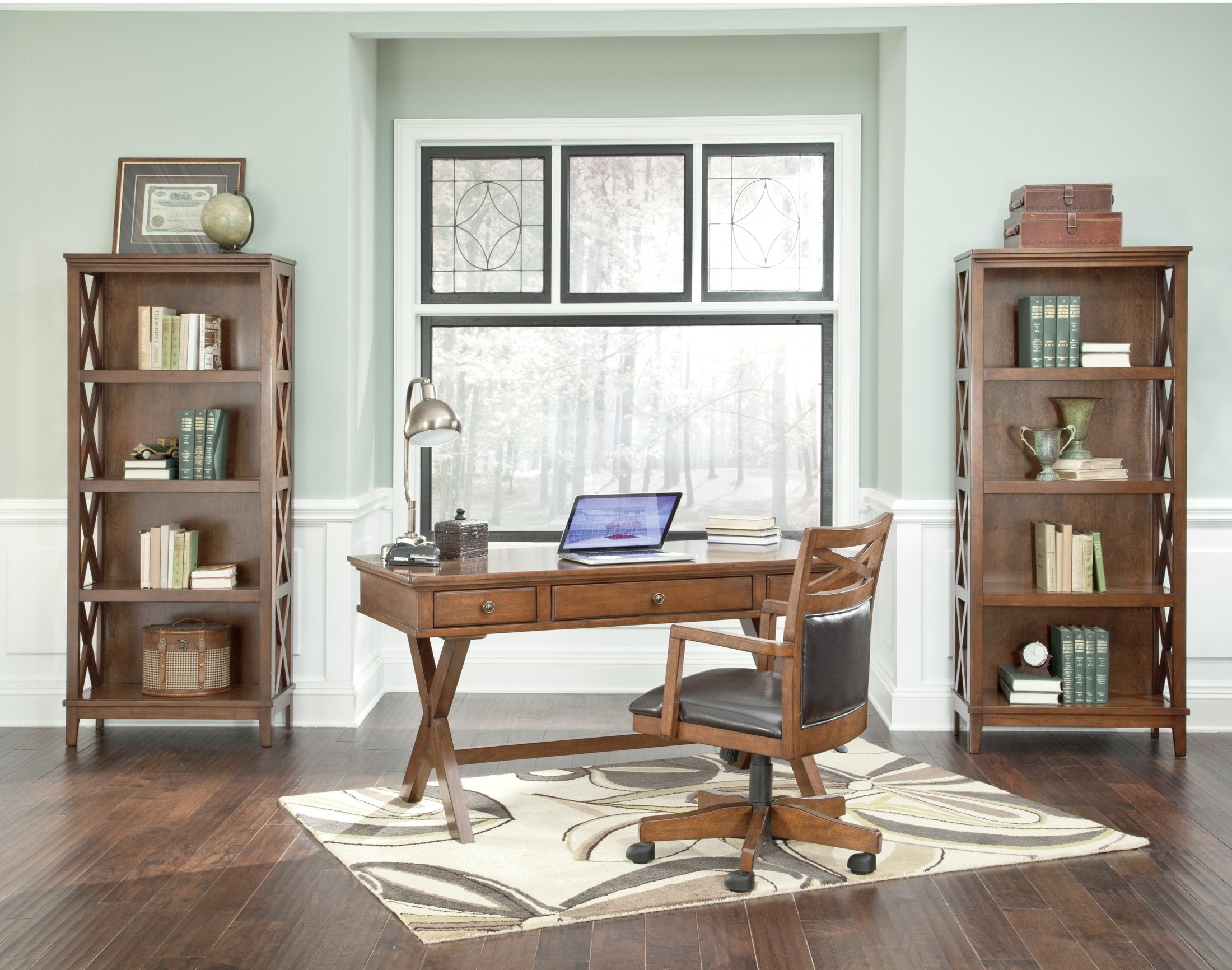 home burkesville home office desk