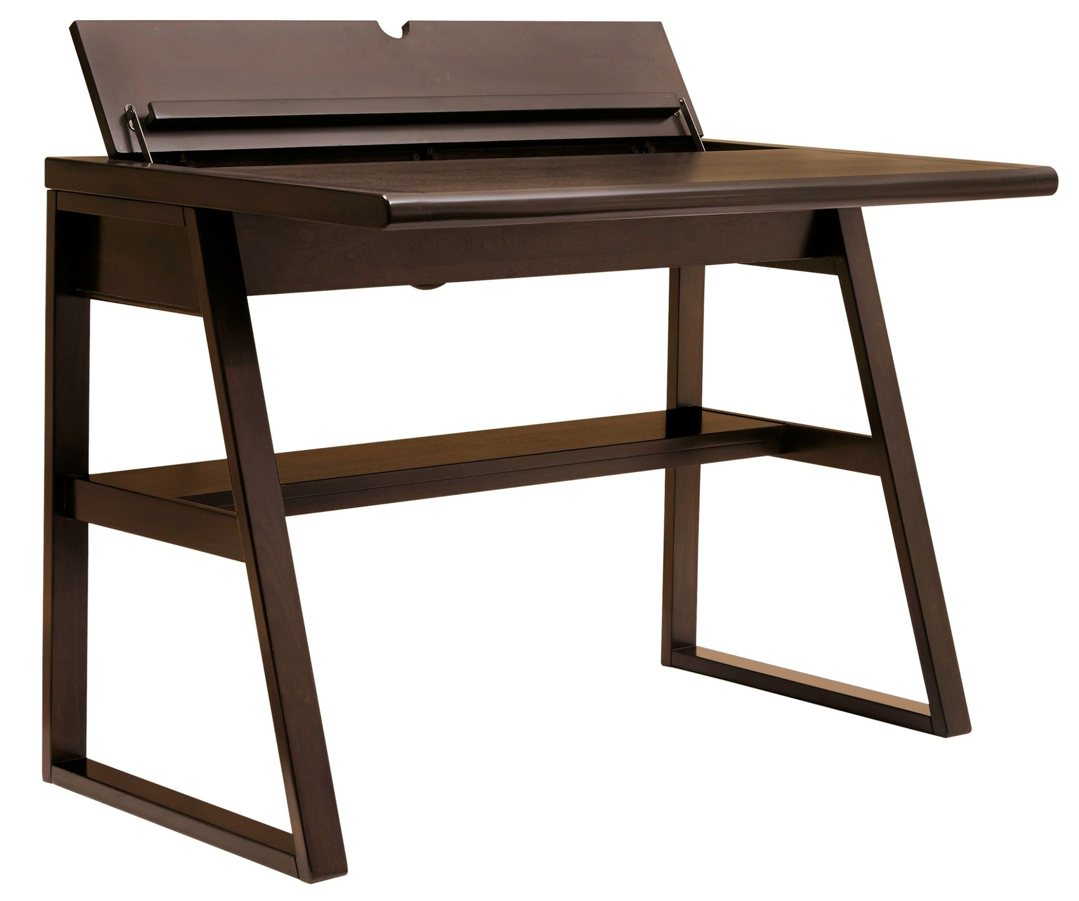 Chanella Home Office Desk From Ashley H582 10 Coleman Furniture