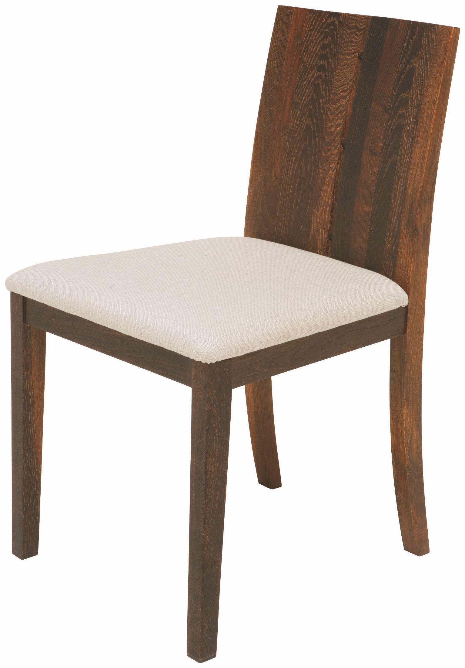 Eva Beige Fabric Dining Chair HGSR284 Nuevo