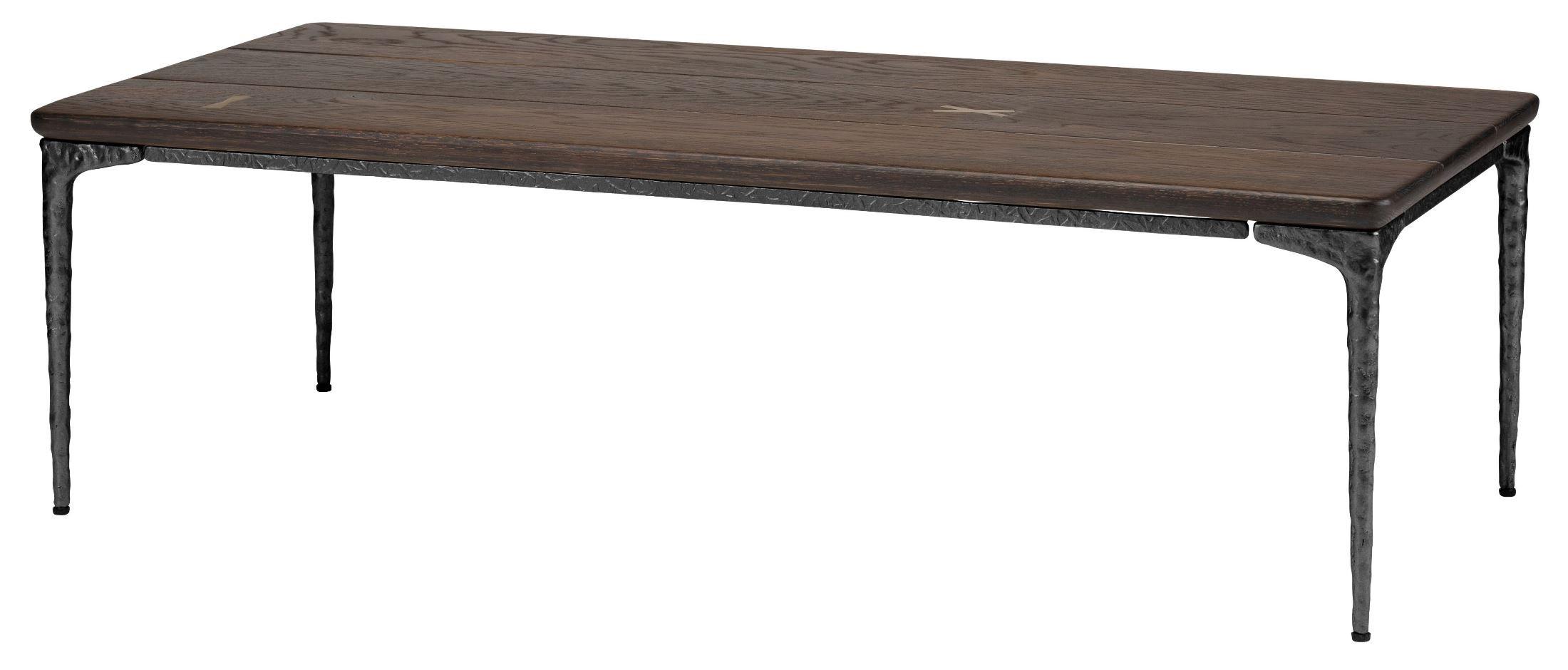 Kulu Seared Wood Coffee Table Hgsr627 Nuevo