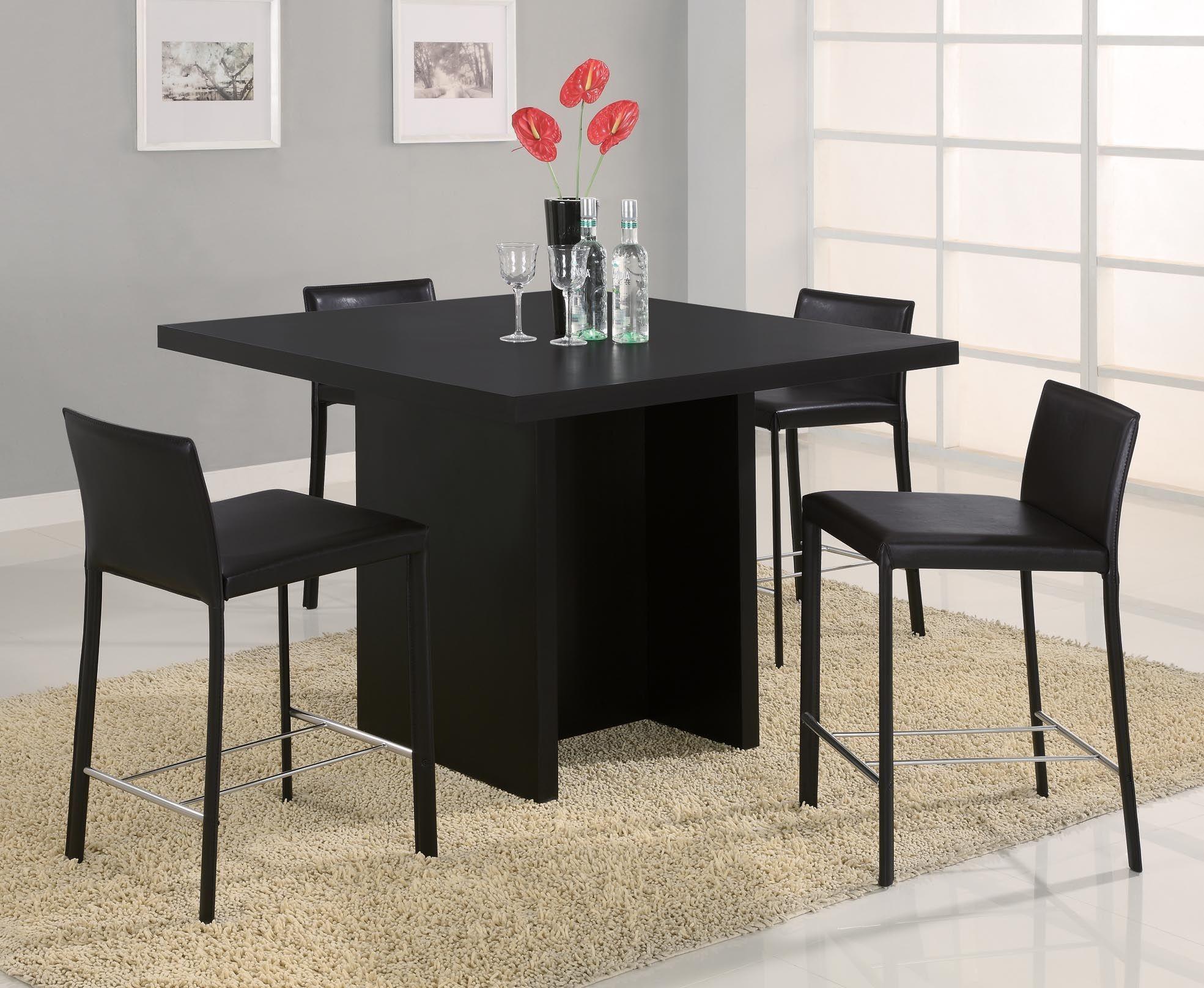 Black Square Pedestal Dining Table, 1380, Monarch. Writing Desks For Sale. Inexpensive Kitchen Table Sets. Oak Sofa Table. Cool Desk Gifts. Corner Computer Desks With Hutch. Symantec Service Desk. Leaning Bookcase With Desk. Drawer Freezer