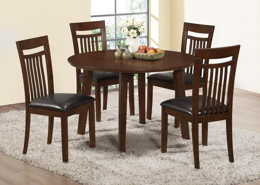 1806 antique oak dining room set from monarch 1806 coleman furniture. Black Bedroom Furniture Sets. Home Design Ideas