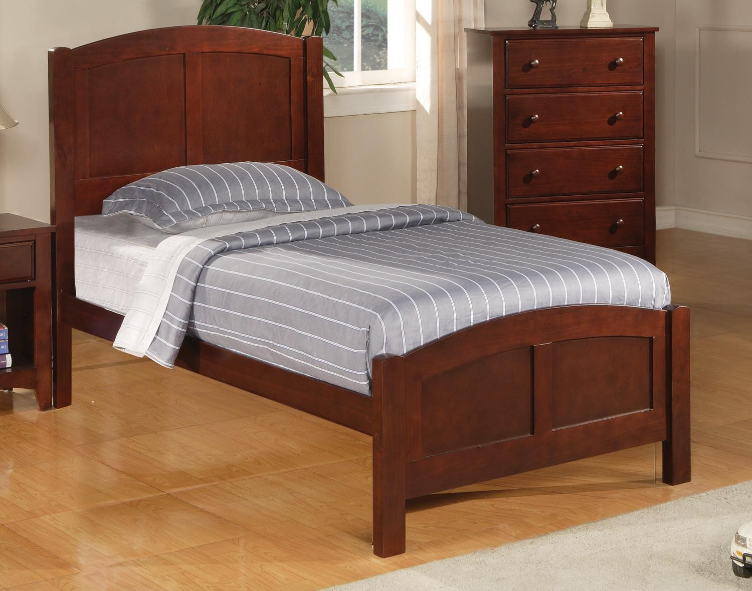 Parker Youth Bedroom Set 400291t From Coaster 400291t Coleman Furniture