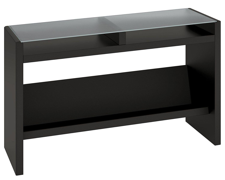 New york skyline modern mocha laptop sofa table from kathy for Sofa table ireland