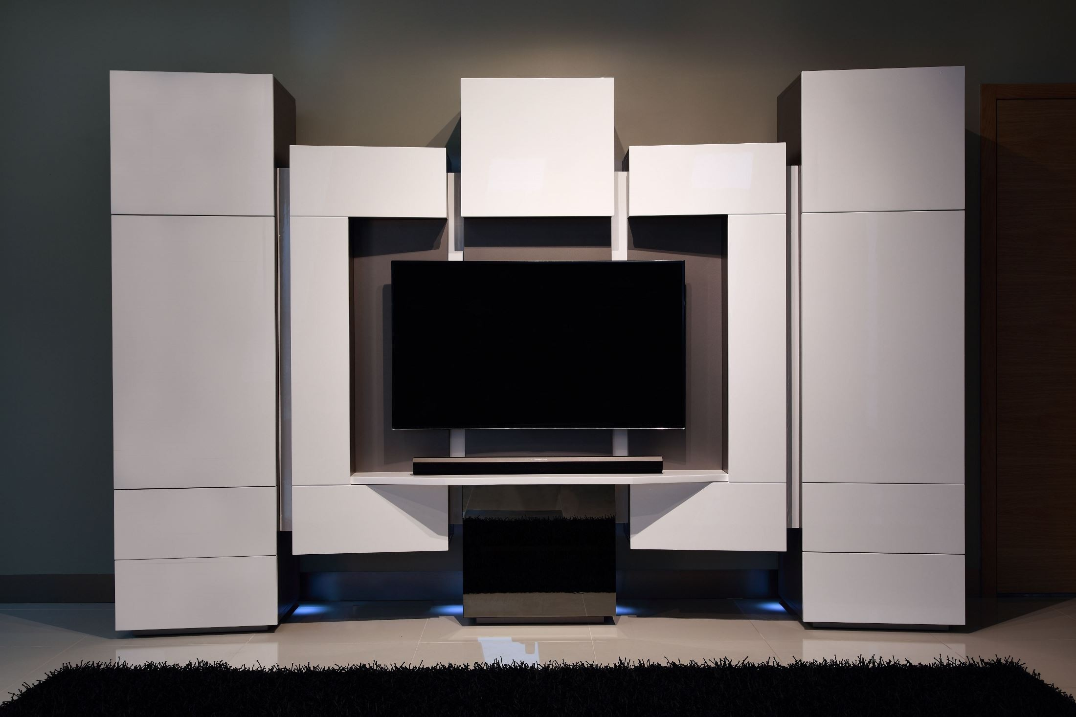 Kinoo wall unit tv console from j amp m 18100 coleman furniture