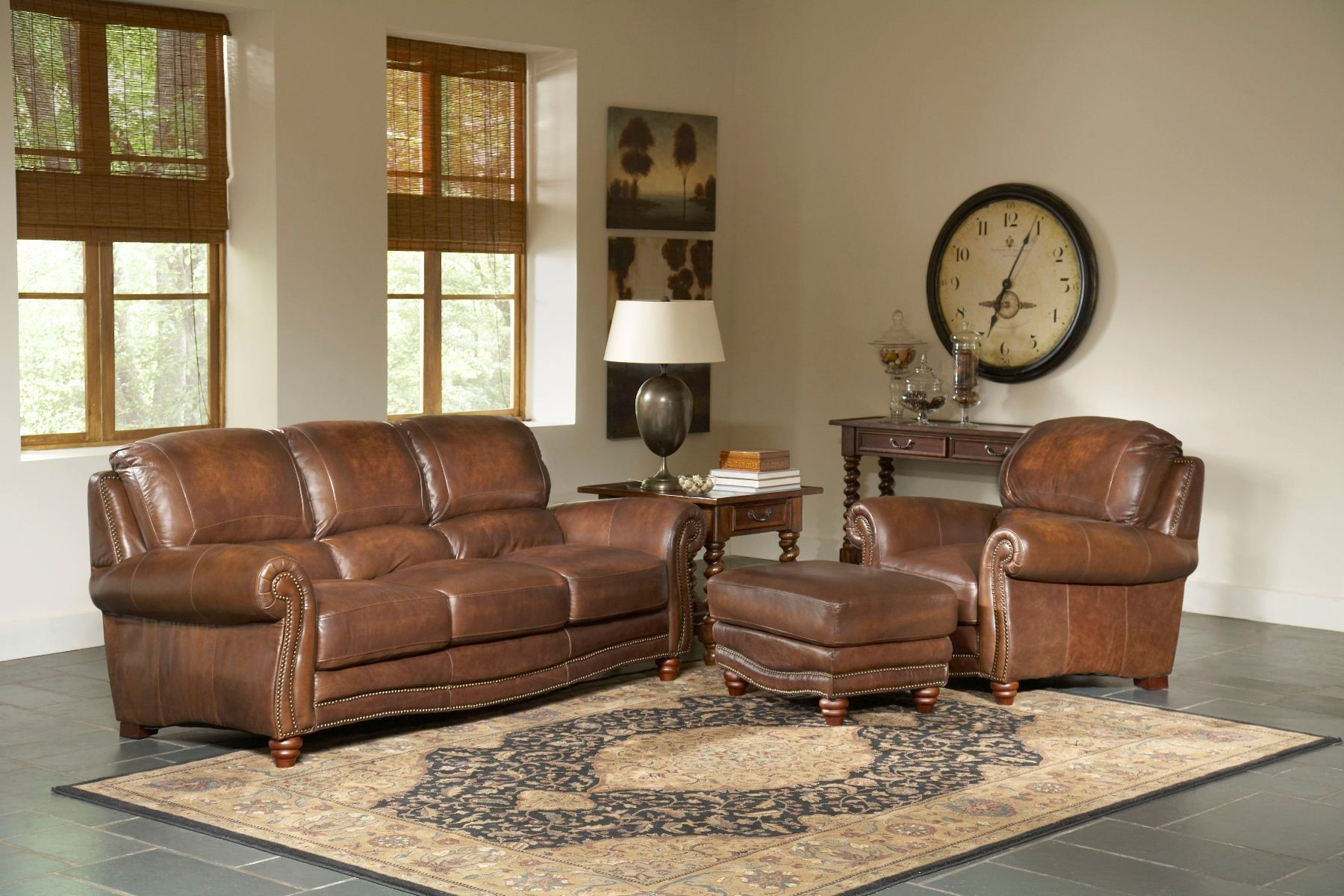 Largo phoenix living room set l2590 living room furniture