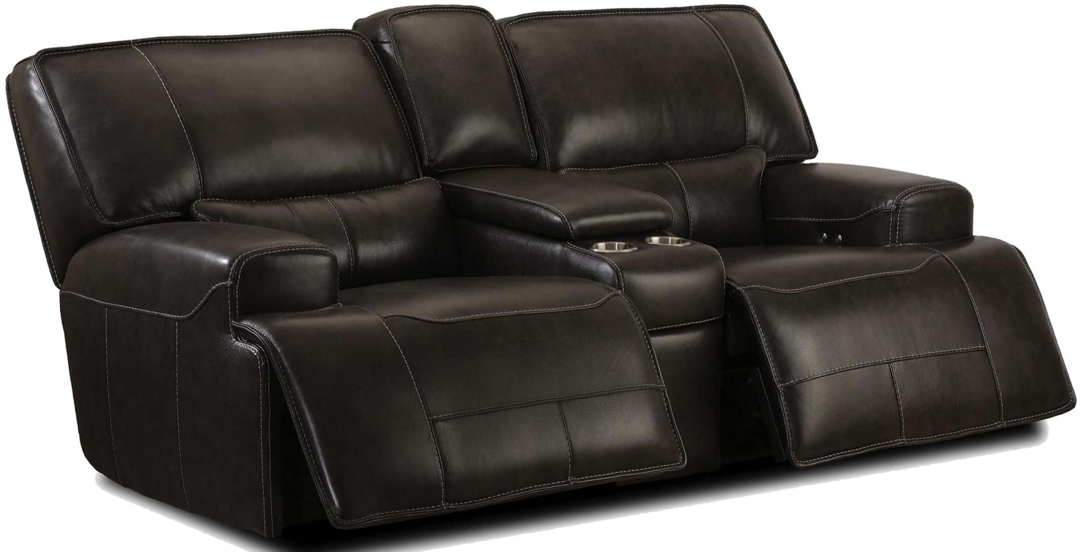 Denali Power Reclining Living Room Set
