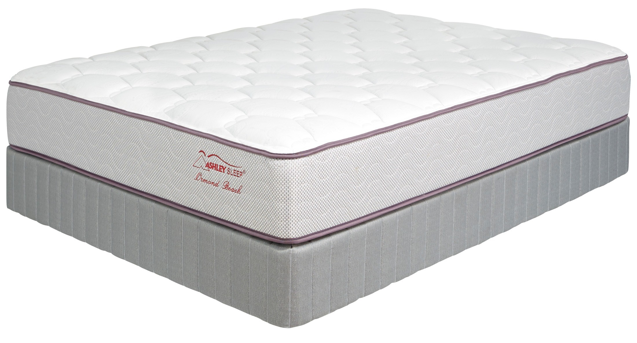 Ormond Beach Cal King Size Firm Mattress M84551 Ashley Furniture