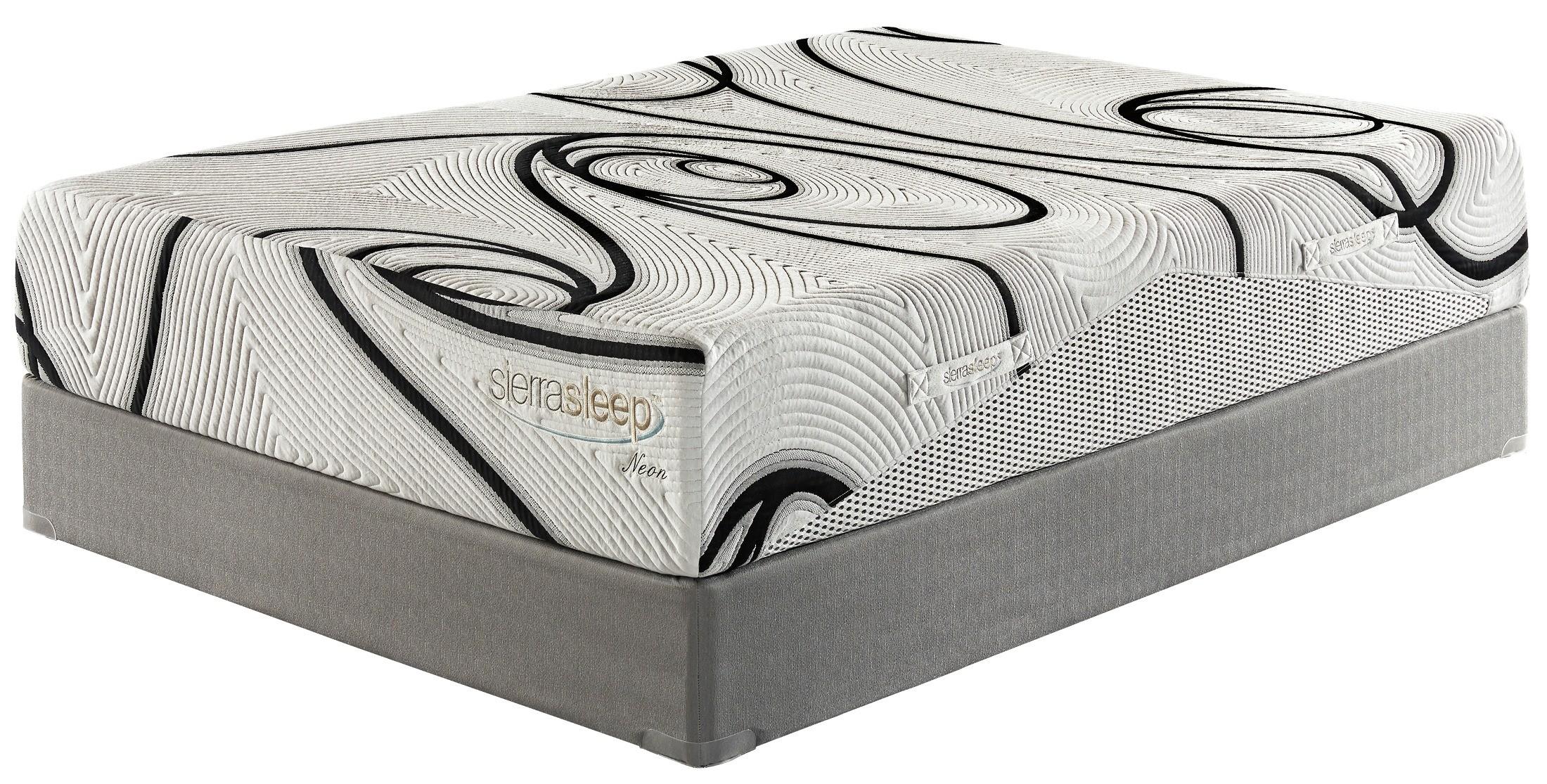12 series king size memory foam mattress m99241 ashley furniture King size memory foam mattress