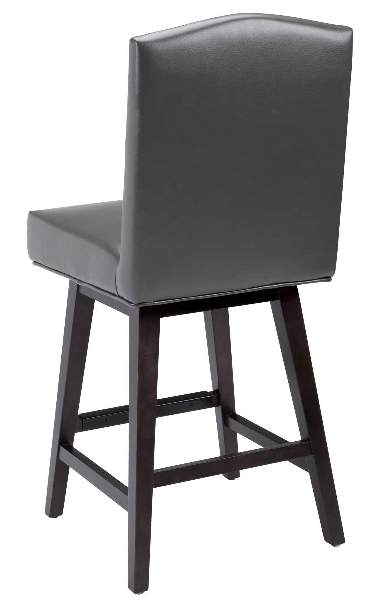 Maison Grey Swivel Counter Stool From Sunpan 73018