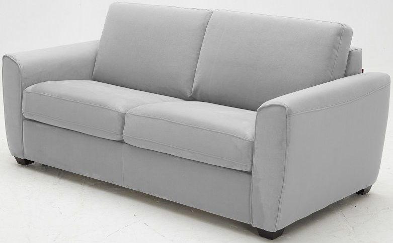 Marin Light Gray Upholstered Sofa Bed 18235 J M