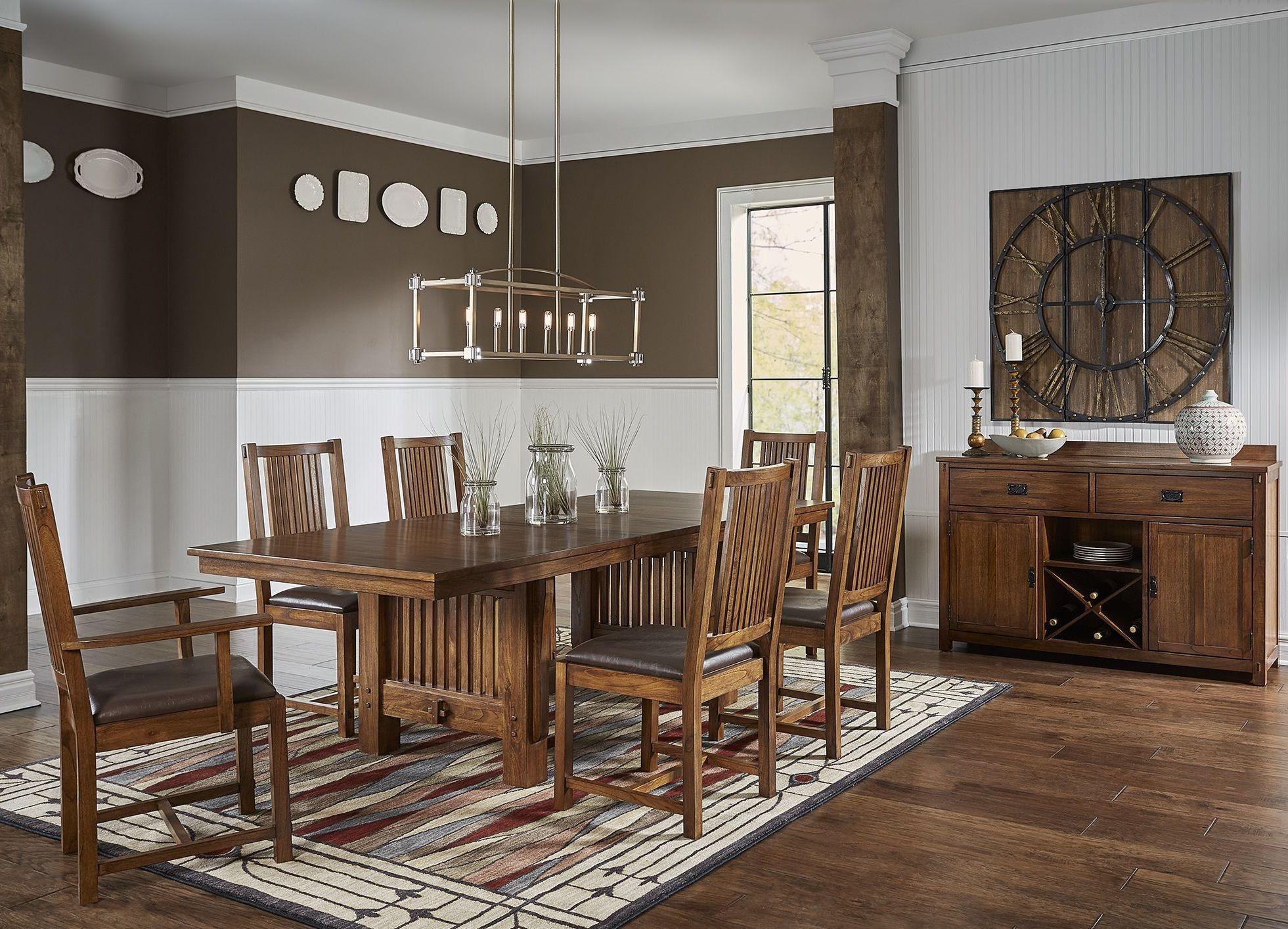 Harvest Dining Room Table  harmonycedarcom