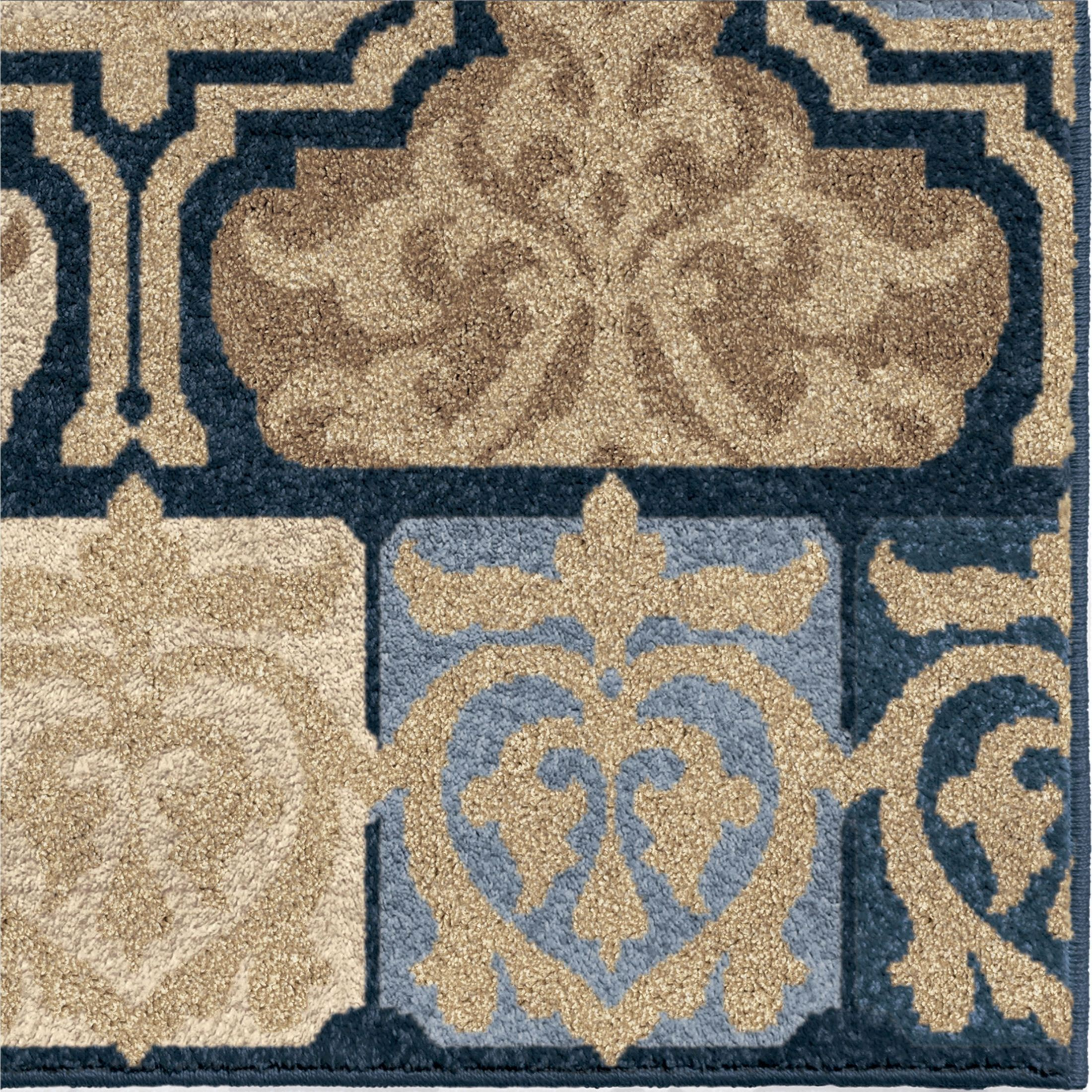 Orian Rugs Indoor Outdoor Geometric Yandell Multi Area