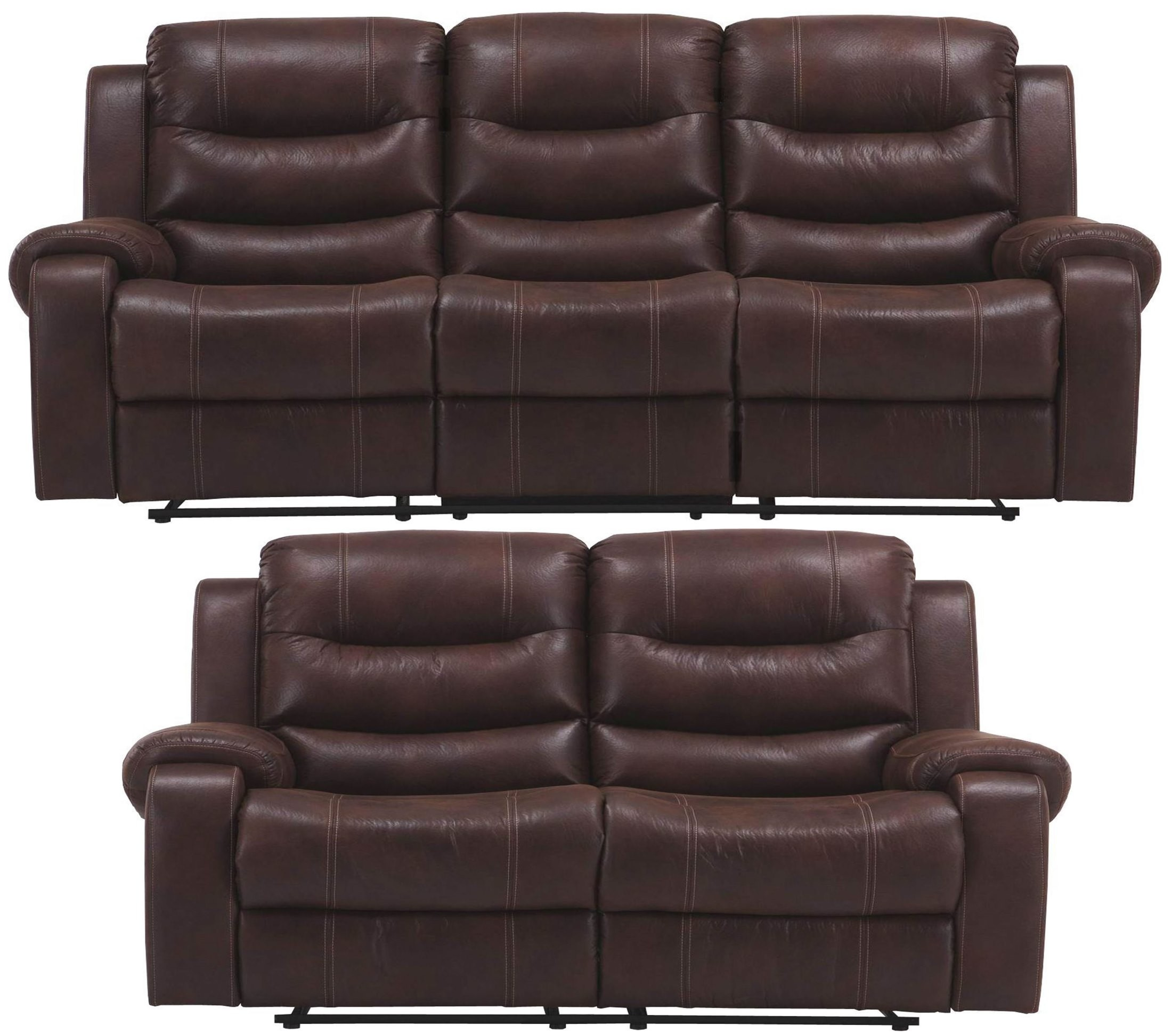 Brahms cowboy dual reclining sofa from parker living mbra Cowboy sofa