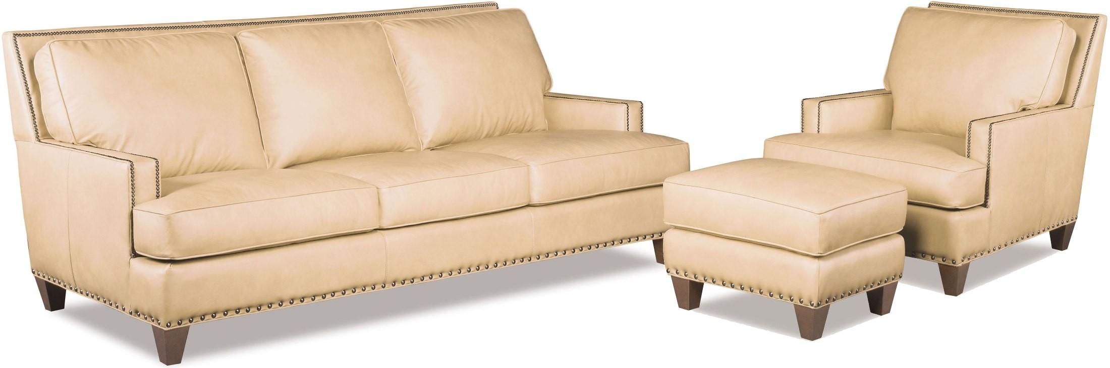 Hester Beige Living Room Set Ss336 03 084 Hooker Furniture