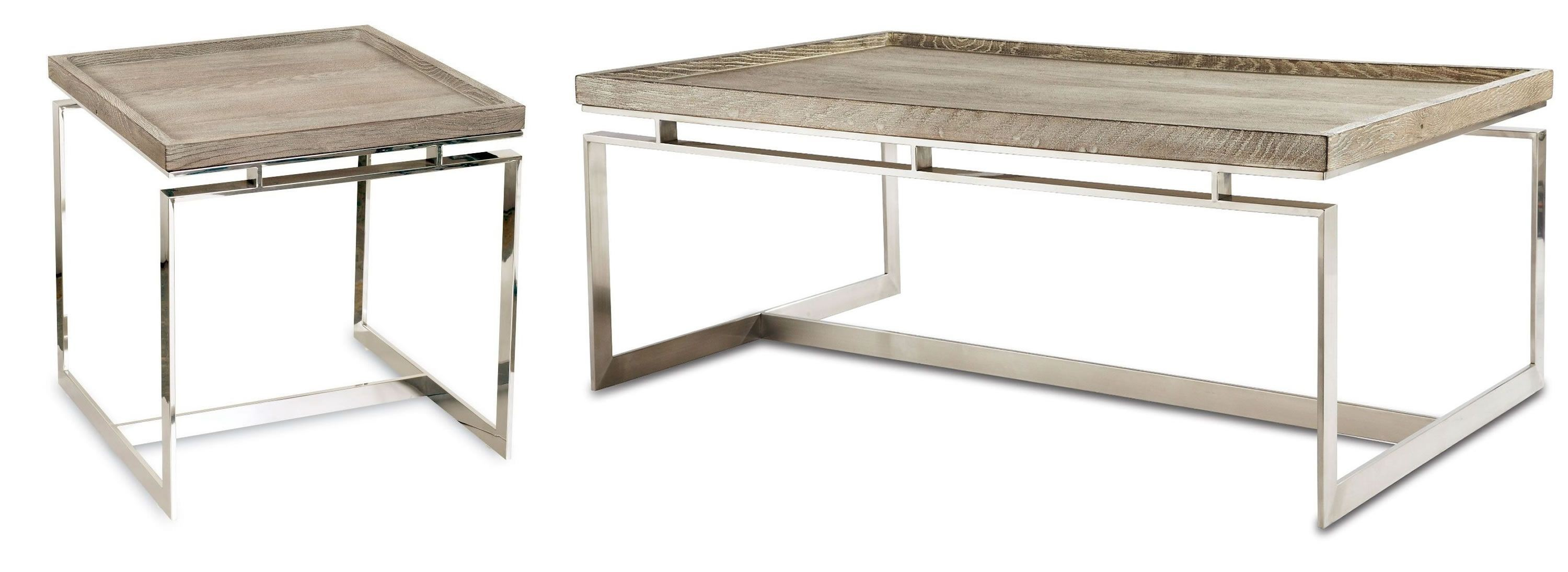 Pierce Coffee Table from Brownstone PI502