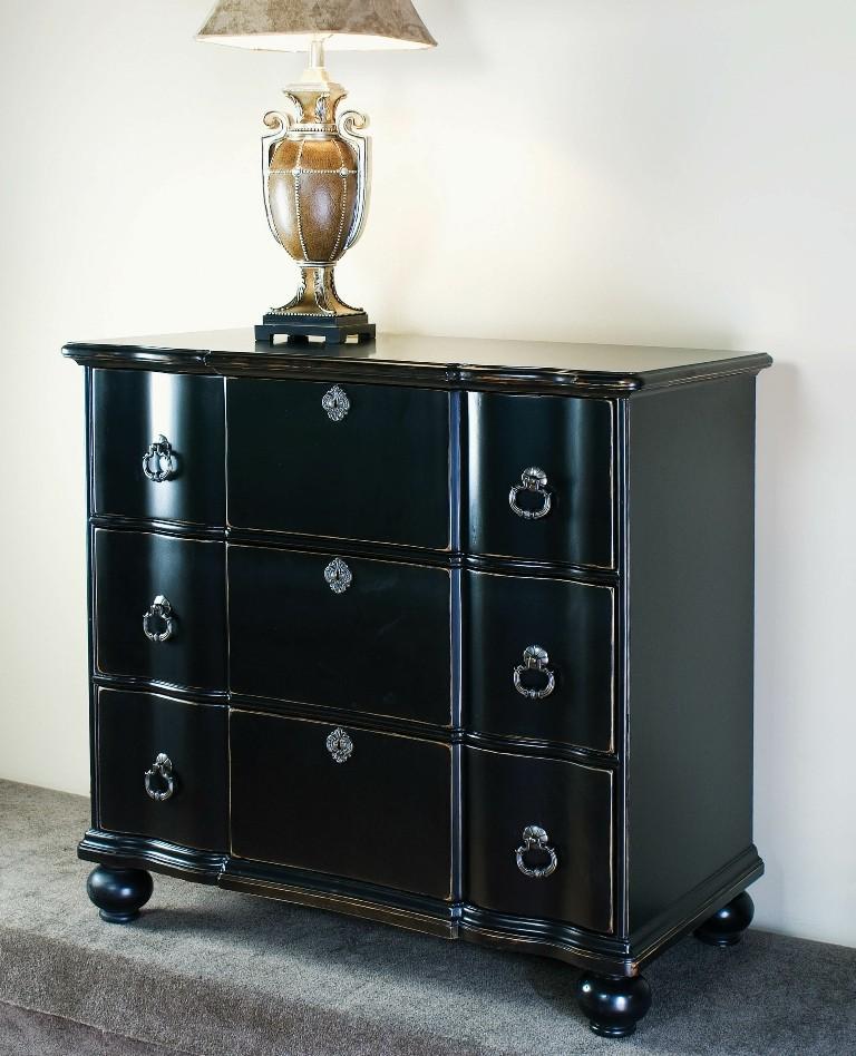 Sable Accent Chest Pulaski Furniture 643215