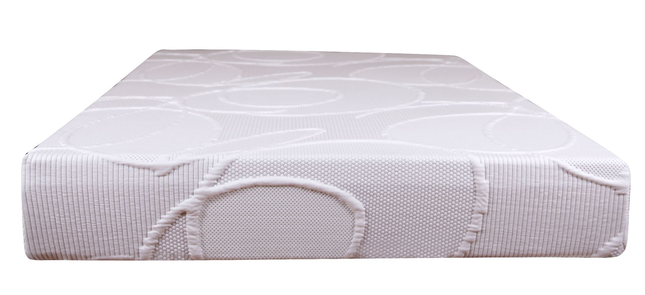 polaris 10 memory foam xl twin size mattress from klaussner polaristxtmat coleman furniture. Black Bedroom Furniture Sets. Home Design Ideas