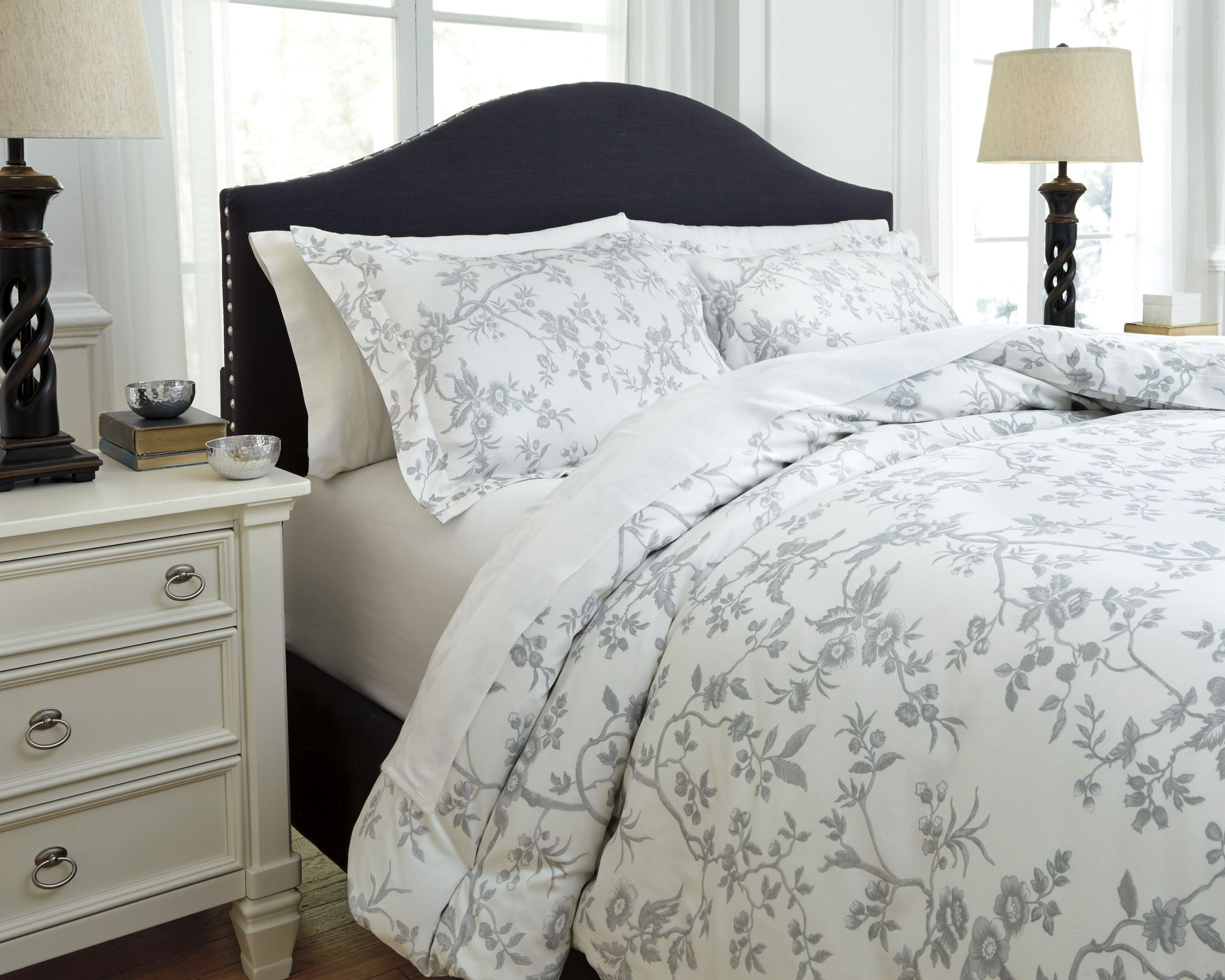 Enjoy free shipping and easy returns every day at Kohl's. Find great deals on Grey Duvet Covers at Kohl's today!