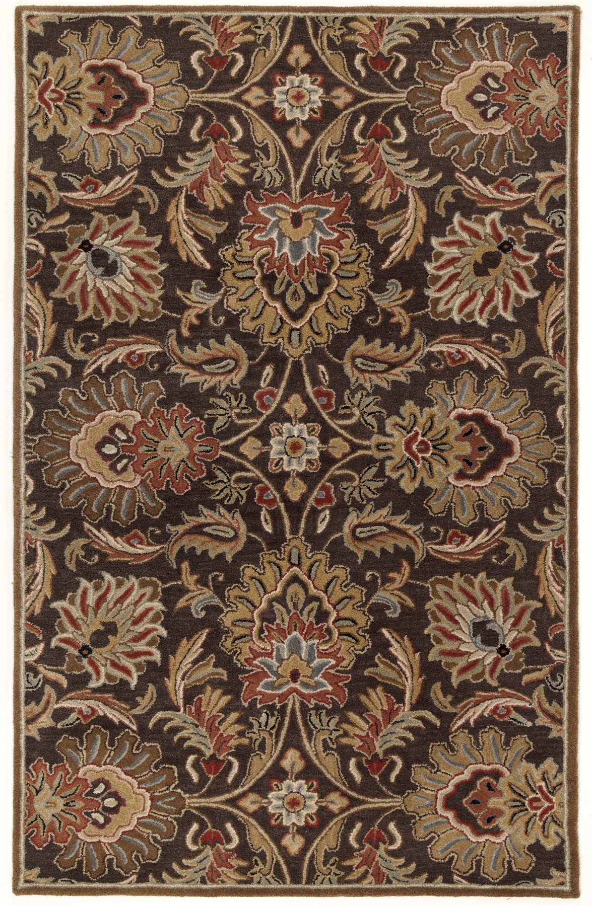 Eugenia Multi Rug R290002 Ashley Furniture