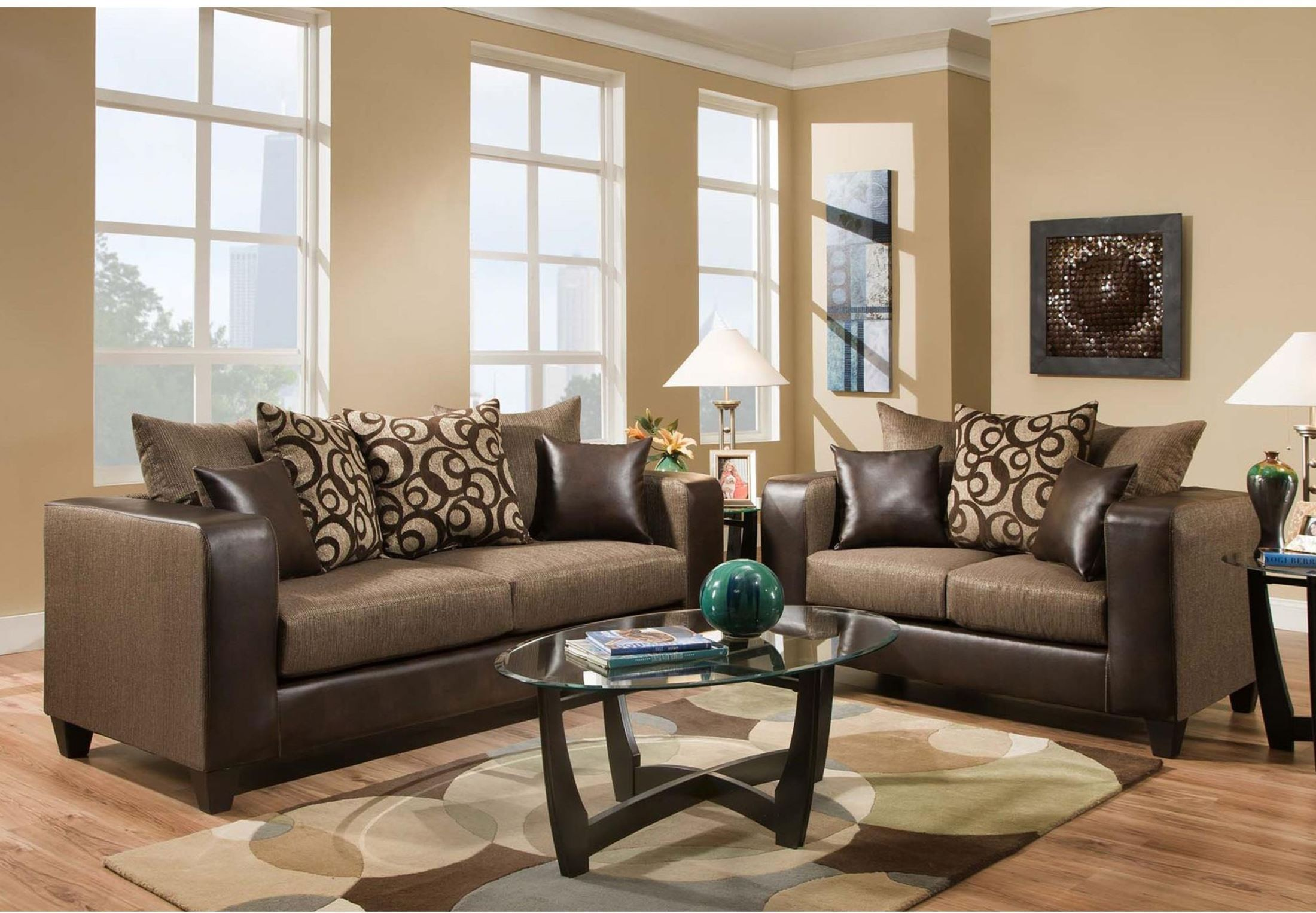 chenille living room set rs 4120 01ls set gg renegade furniture