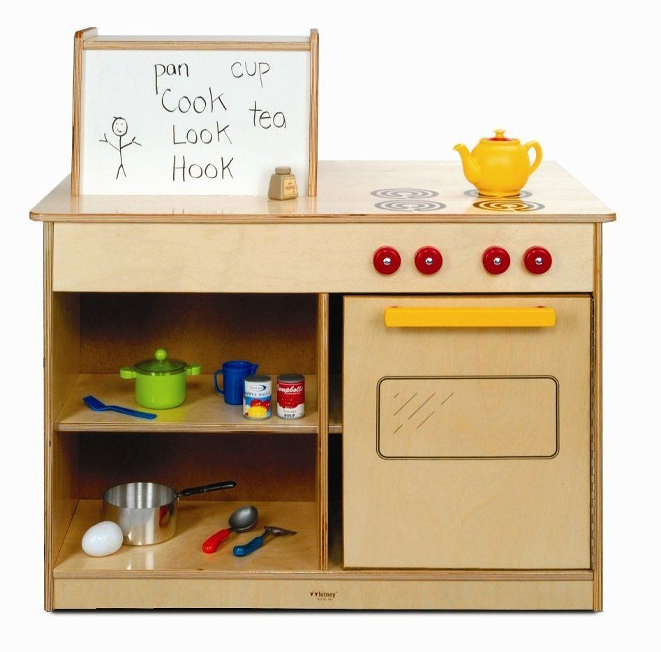 Kitchen Island from Whitney Brothers (WB0790) : Coleman Furniture