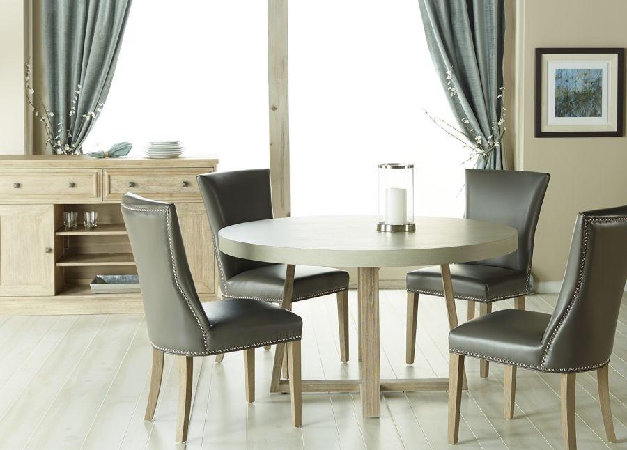 Gray Wash Dining Room Set Hudson S Furniture