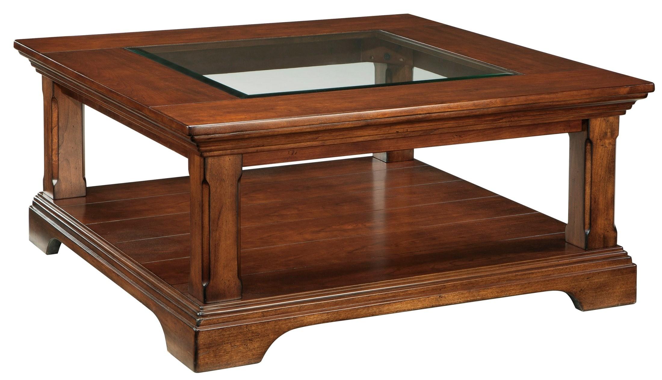 Gaylon square cocktail table t740 8 ashley furniture for Square cocktail table