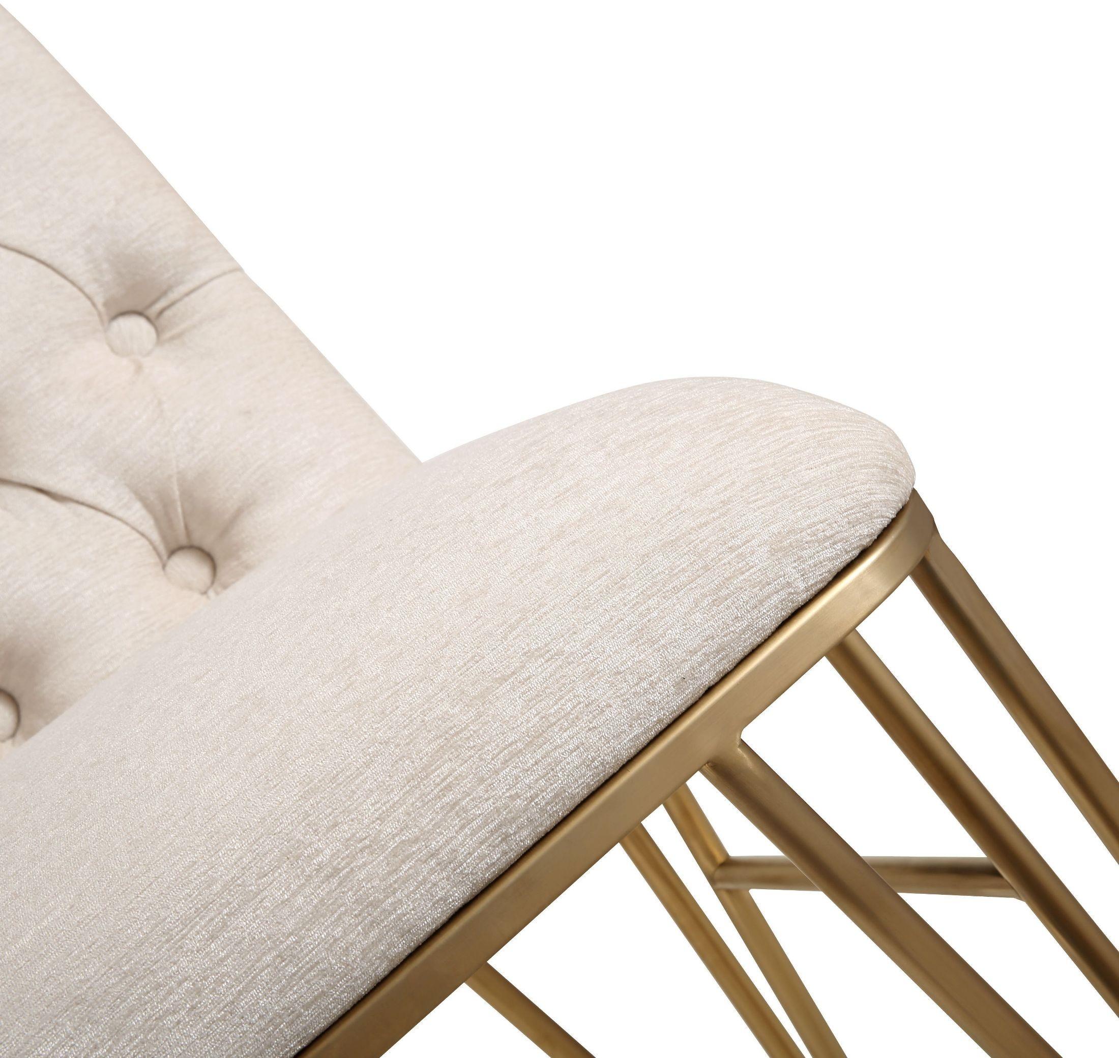 Lexi Cream Textured Velvet Bar Stool D3730 TOV Furniture : tov d37305tov from colemanfurniture.com size 2200 x 2081 jpeg 591kB