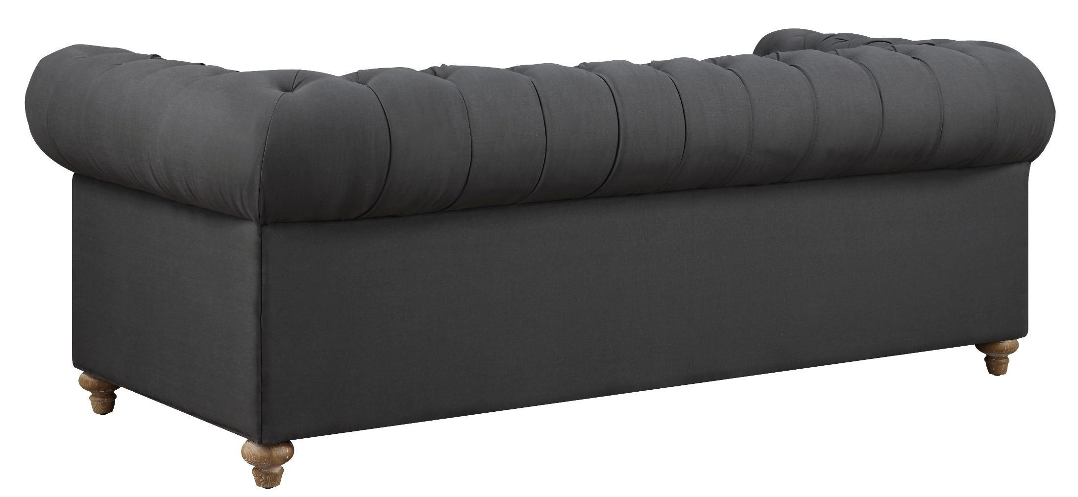 Oxford gray linen sofa from tov s34 coleman furniture for Furniture oxford sectional sofa
