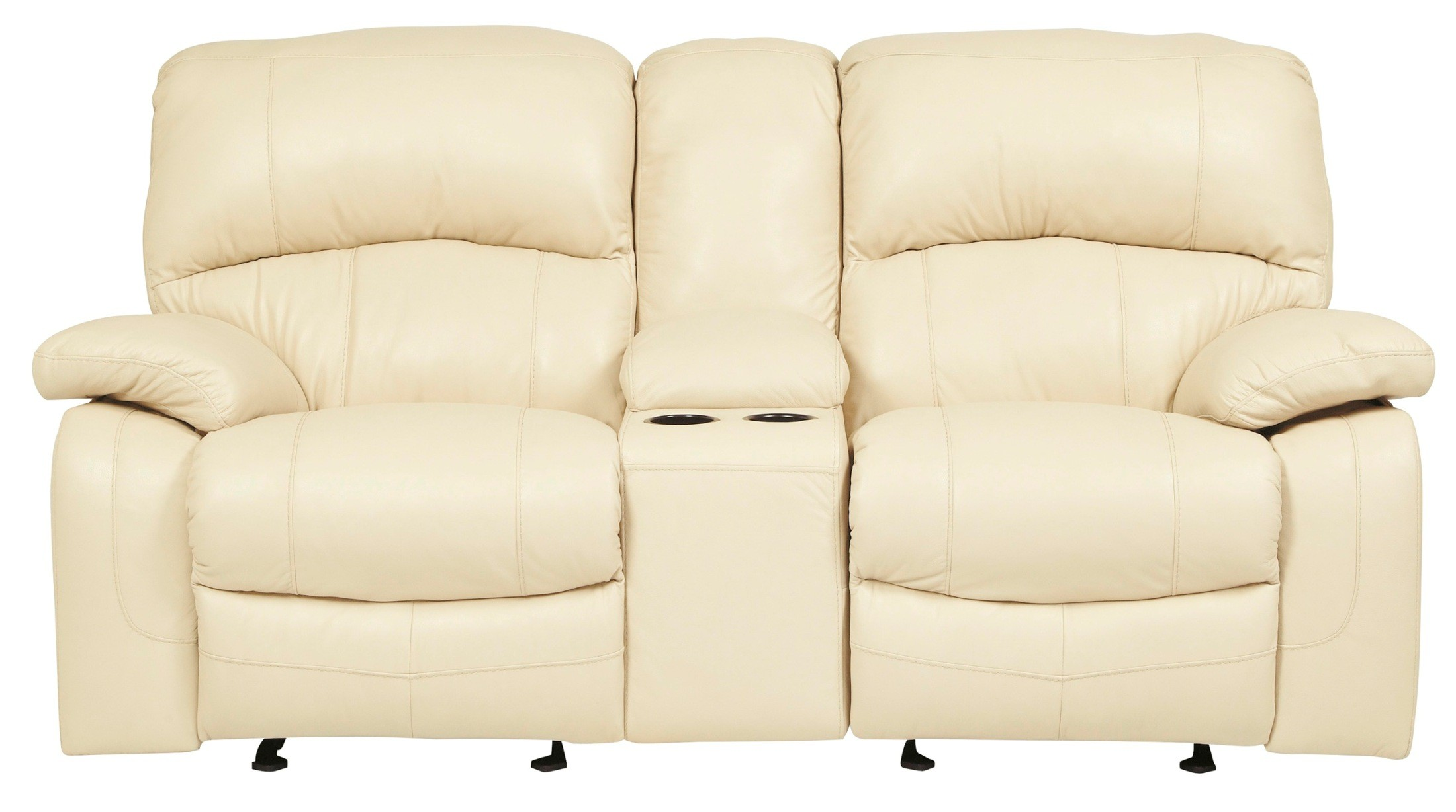 Damacio Cream Power Reclining Living Room Set From Ashley U98201 47 91 Co